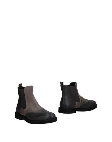Los últimos mujer zapatos de hombre y mujer últimos Botín Snobs® Hombre - Botines Snobs® - 11499961AP Gris ddf52a
