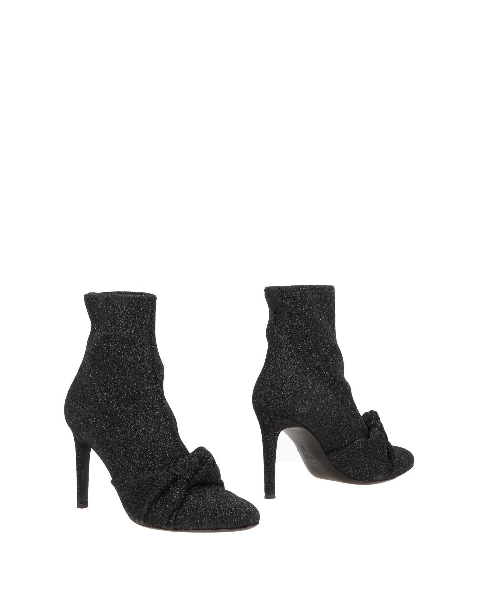 Giuseppe Zanotti Stiefelette Damen Neue  11499973UA Neue Damen Schuhe 611efa