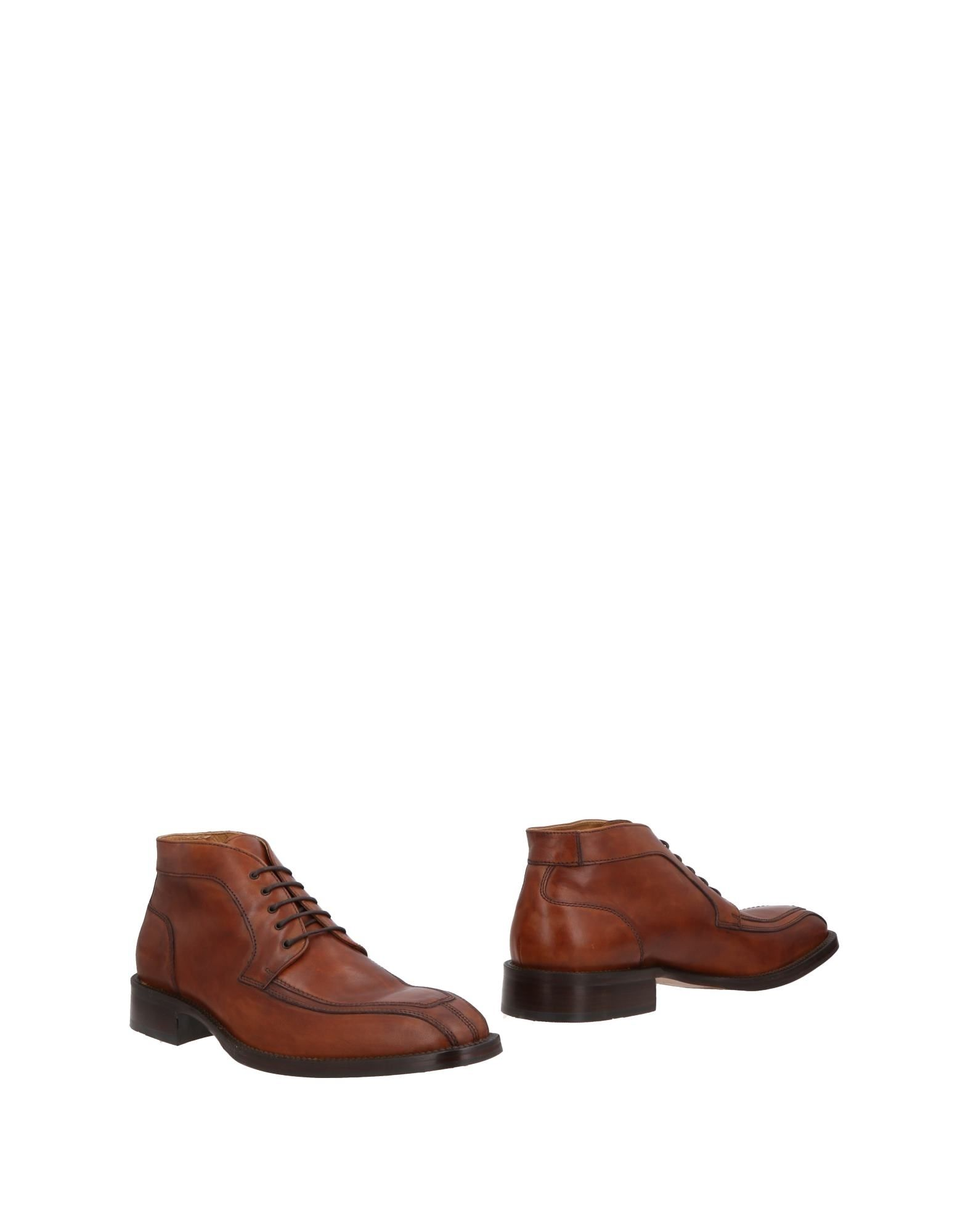 Rabatt echte Schuhe Nero  Giardini Stiefelette Herren  Nero 11499981VW c5037b