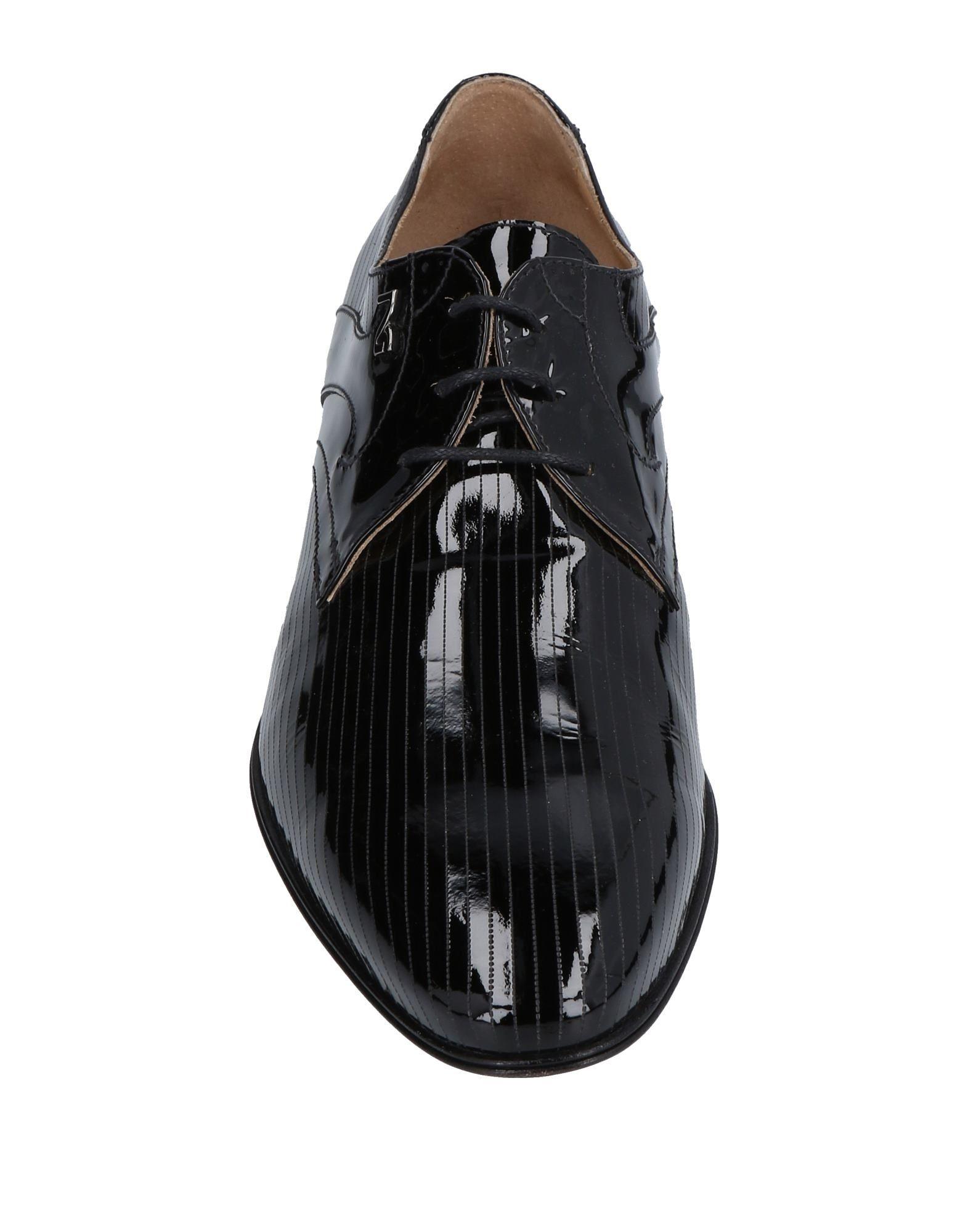 Rabatt echte Schuhe Nero Giardini Schnürschuhe Herren  11499993AL