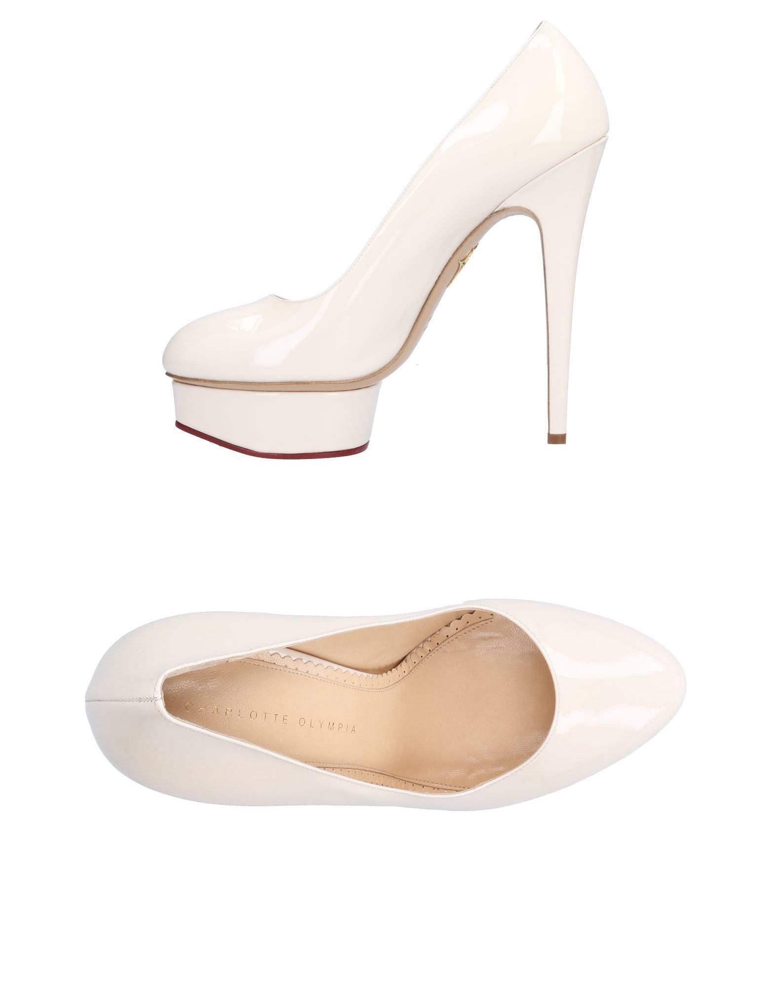 Rabatt Schuhe Charlotte Olympia Pumps Damen  11499994FK