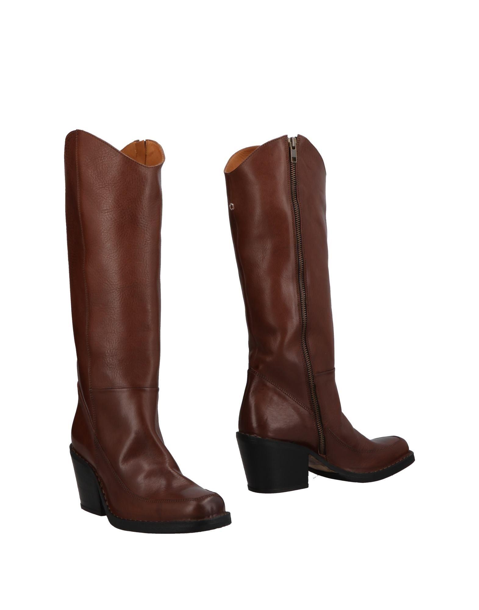 Rabatt Schuhe Collection Privēe? Stiefel Damen  11500009LL