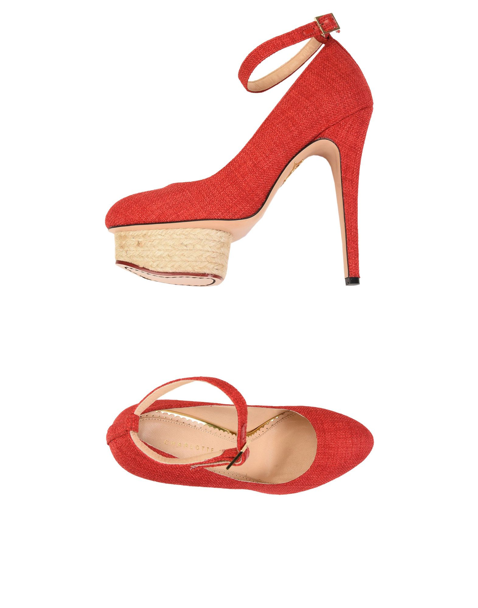 Charlotte Olympia Court - Women Charlotte Olympia Courts online - on  United Kingdom - online 11500027RQ 5fce74