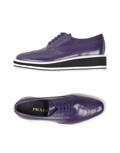 PRADA Chaussures