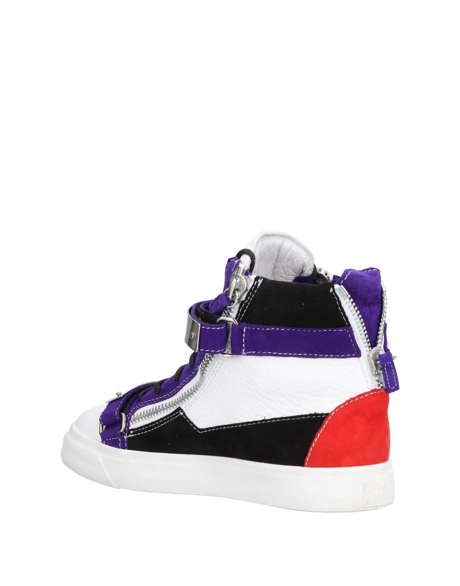 Giuseppe Zanotti gut Sneakers Damen  11500040UJGünstige gut Zanotti aussehende Schuhe 0597bc