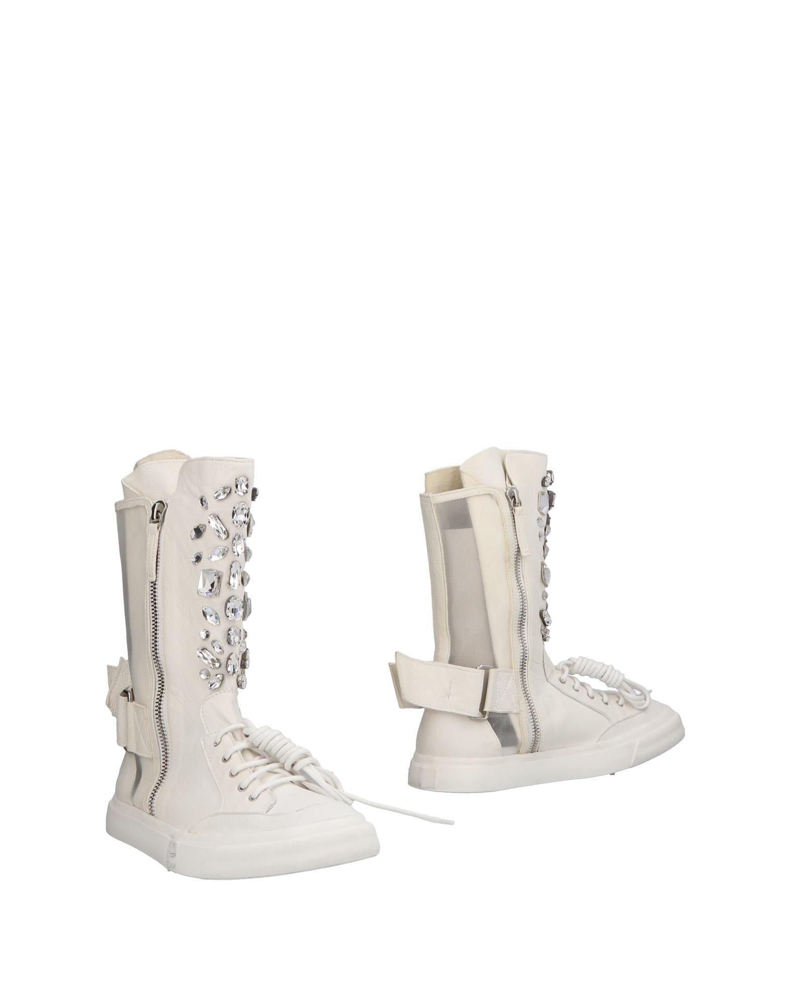 Giuseppe Zanotti  Stiefelette Damen  Zanotti 11500042PM Neue Schuhe 20ff83
