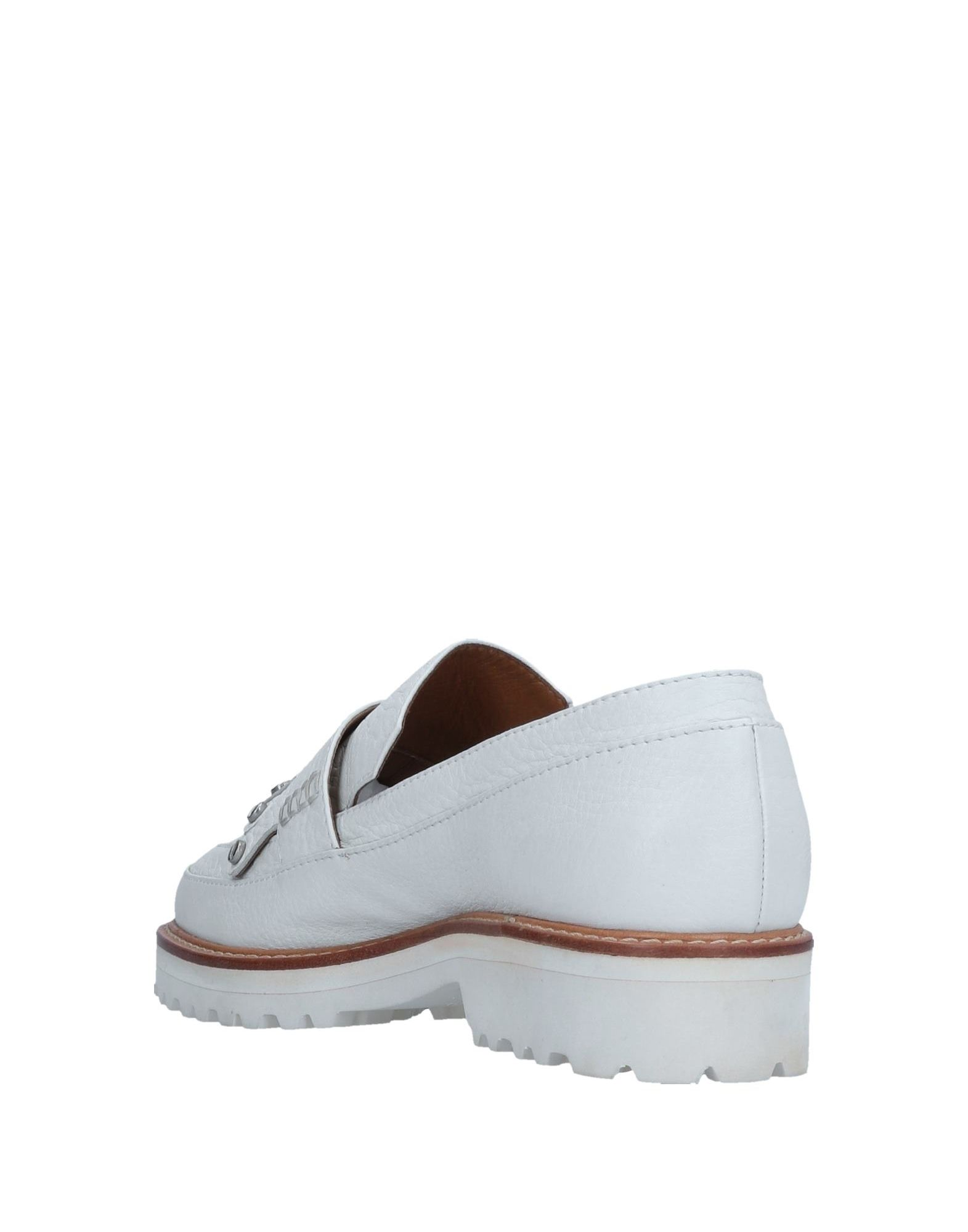Stilvolle billige Mokassins Schuhe 18 Kt Mokassins billige Damen  11500044MV dca76c