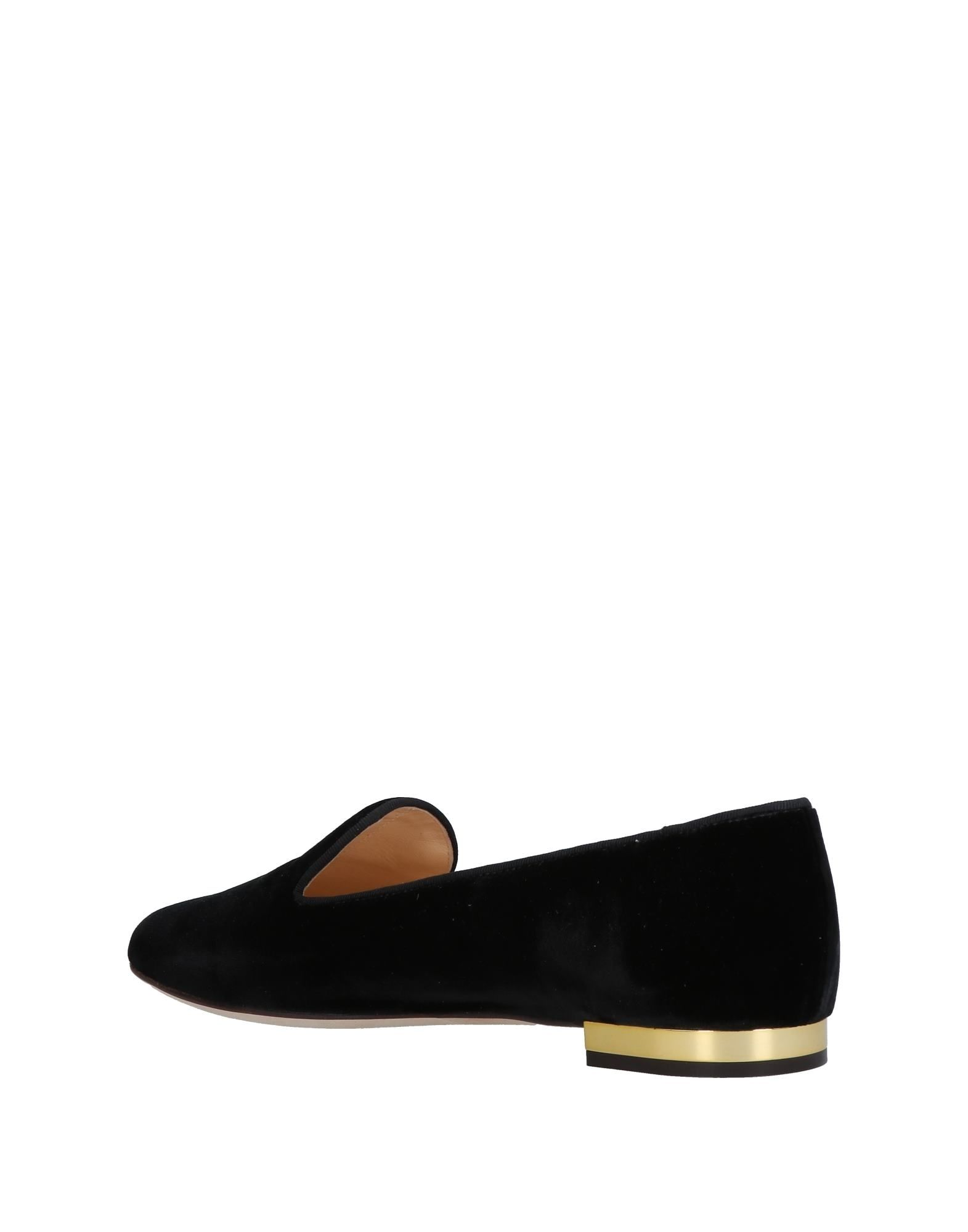 Charlotte Olympia Mokassins Damen  11500046OCGut aussehende strapazierfähige Schuhe