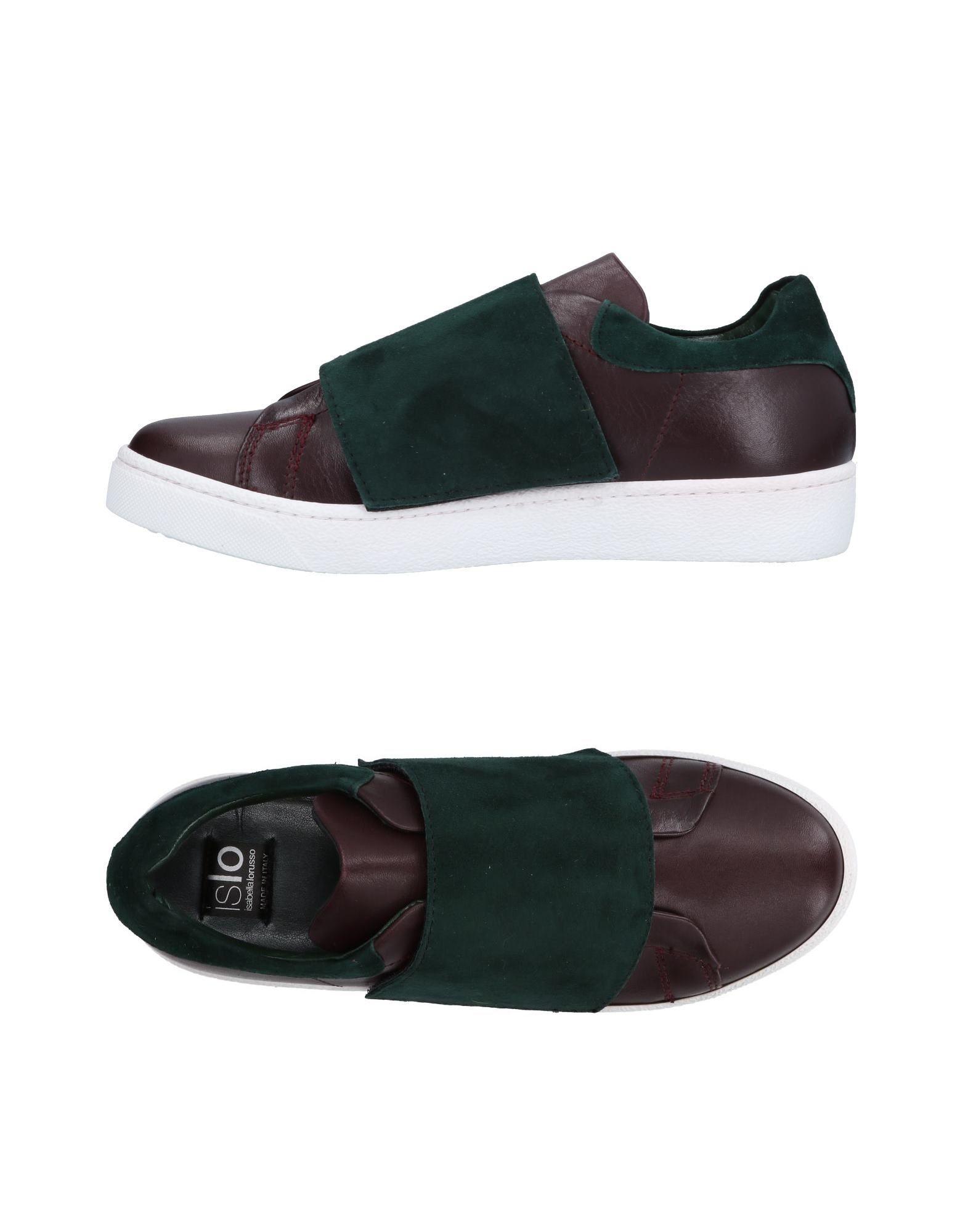 Islo Isabella 11500047AQ Lorusso Sneakers Damen  11500047AQ Isabella Gute Qualität beliebte Schuhe 4bf9a2
