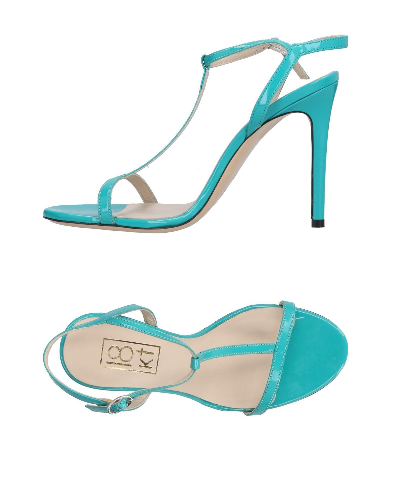 18 18 Kt Sandals - Women 18 18 Kt Sandals online on  Canada - 11500052HA 793bfa