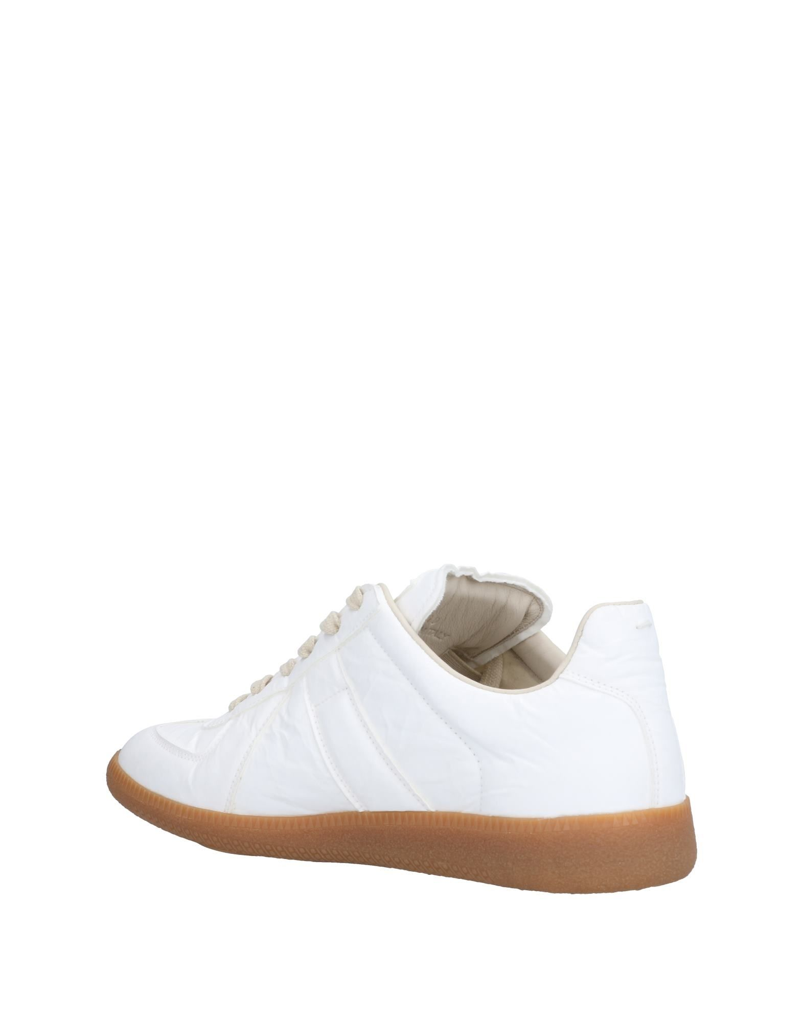 Maison Margiela Sneakers Herren beliebte  11500056QF Gute Qualität beliebte Herren Schuhe 790177