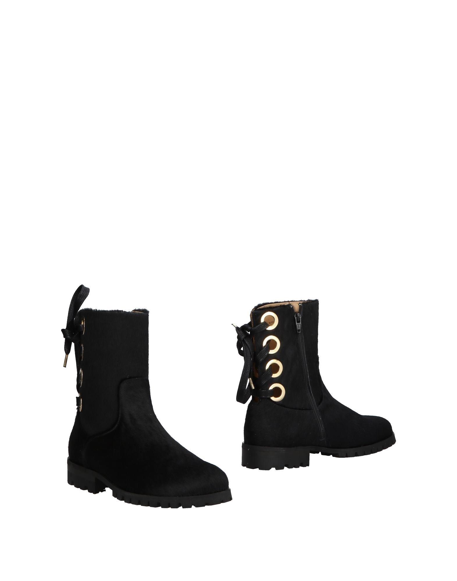 Stilvolle billige Schuhe Rogue Matilda Stiefelette Damen  11500064FB
