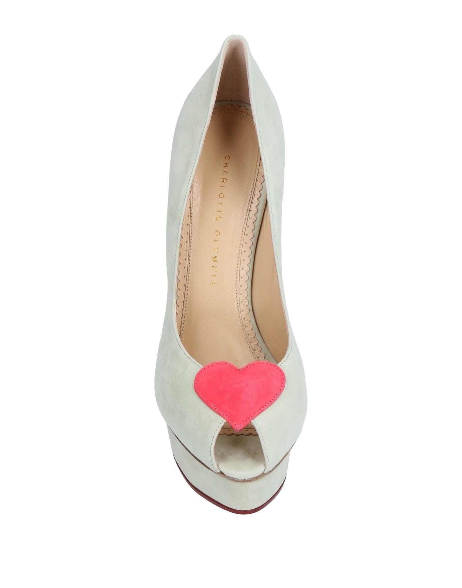 Rabatt Schuhe Charlotte Olympia  Pumps Damen  Olympia 11500066US bccfca