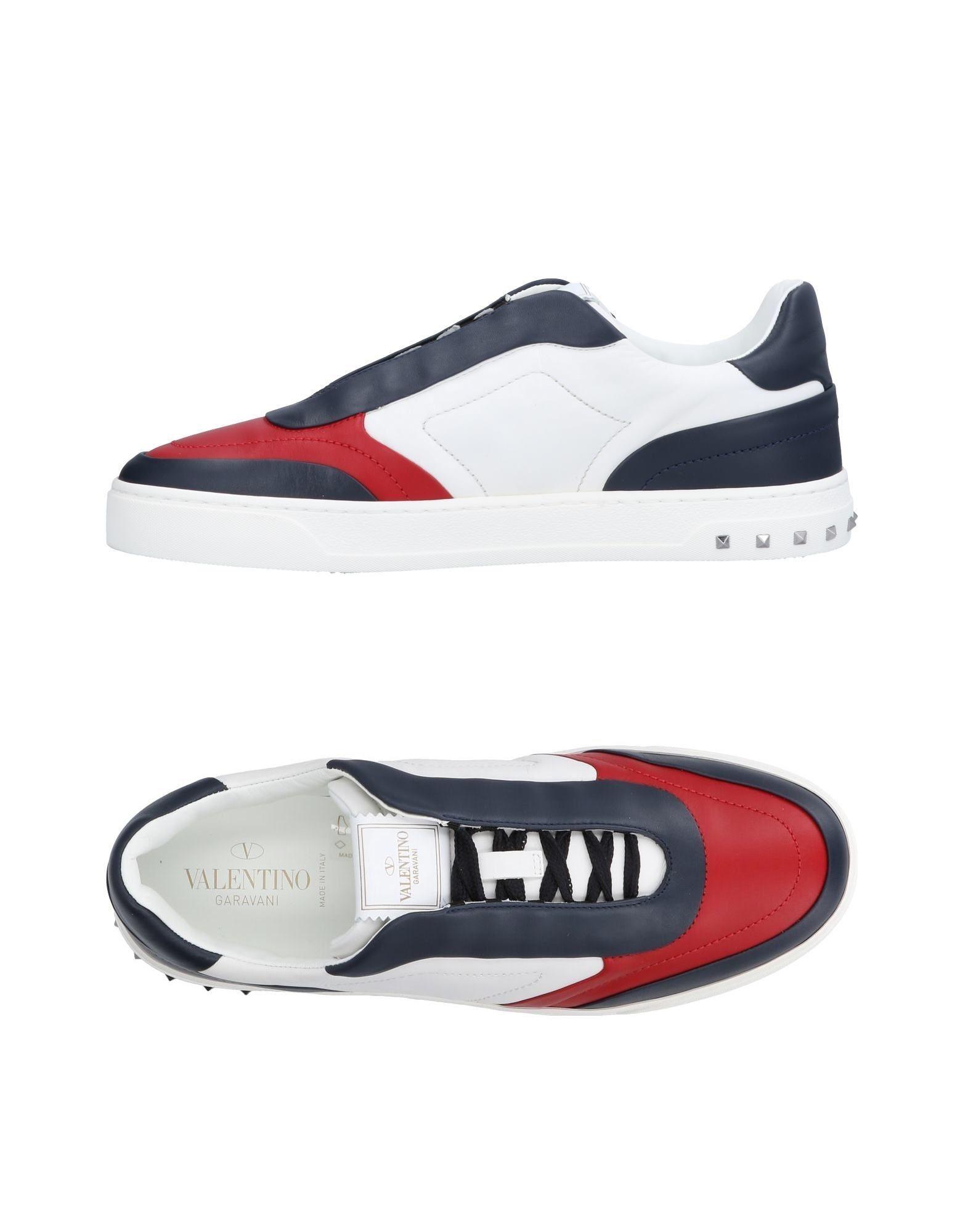 Valentino Garavani Sneakers Qualität Herren  11500071HK Gute Qualität Sneakers beliebte Schuhe 20f7b5