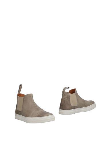 Zapatos especiales Botas para hombres y mujeres Botas especiales Chelsea Folk Mujer - Botas Chelsea Folk - 11500072GM Gris c14626