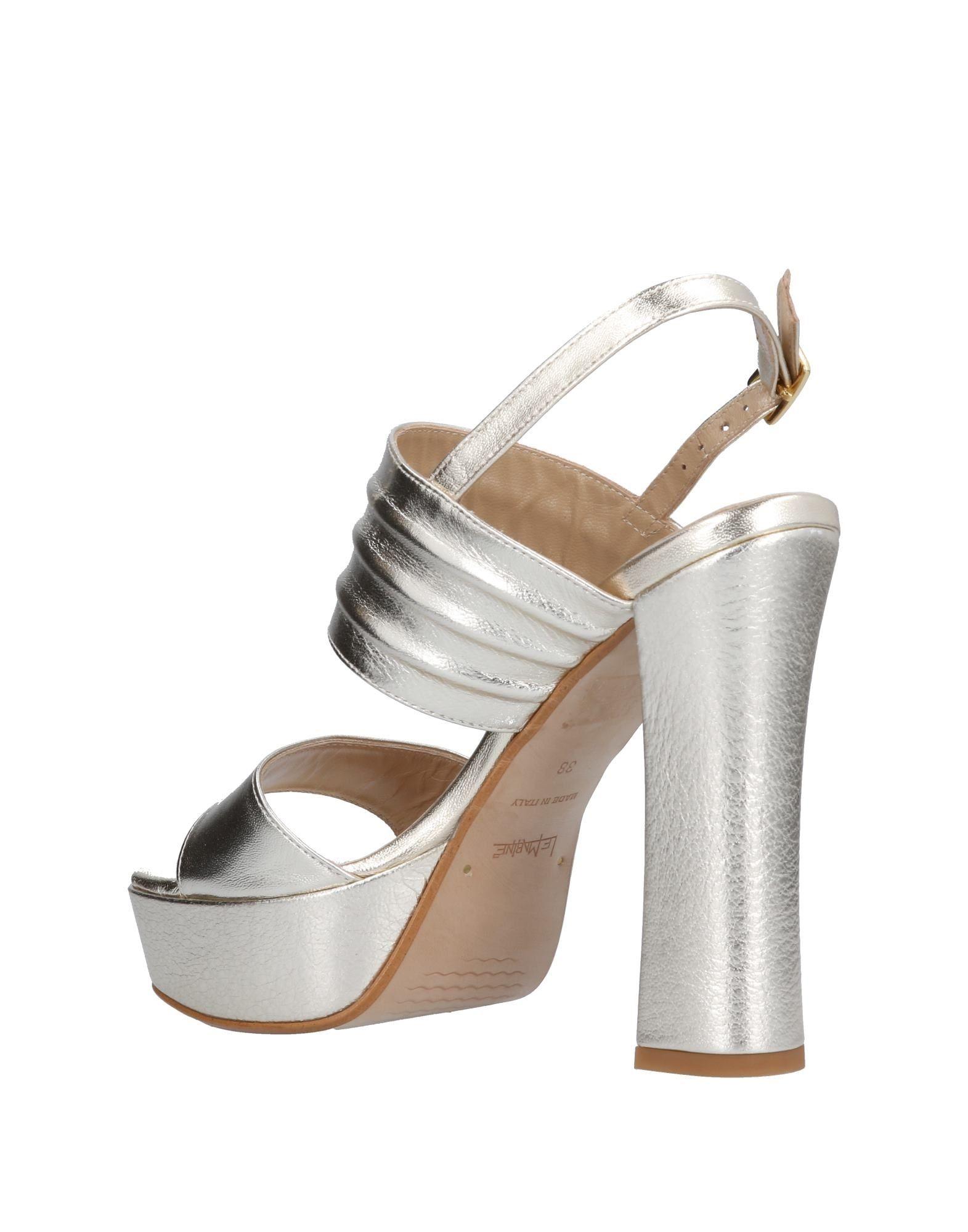 Le 11500107OF Marinē Sandalen Damen  11500107OF Le Neue Schuhe 8f419e