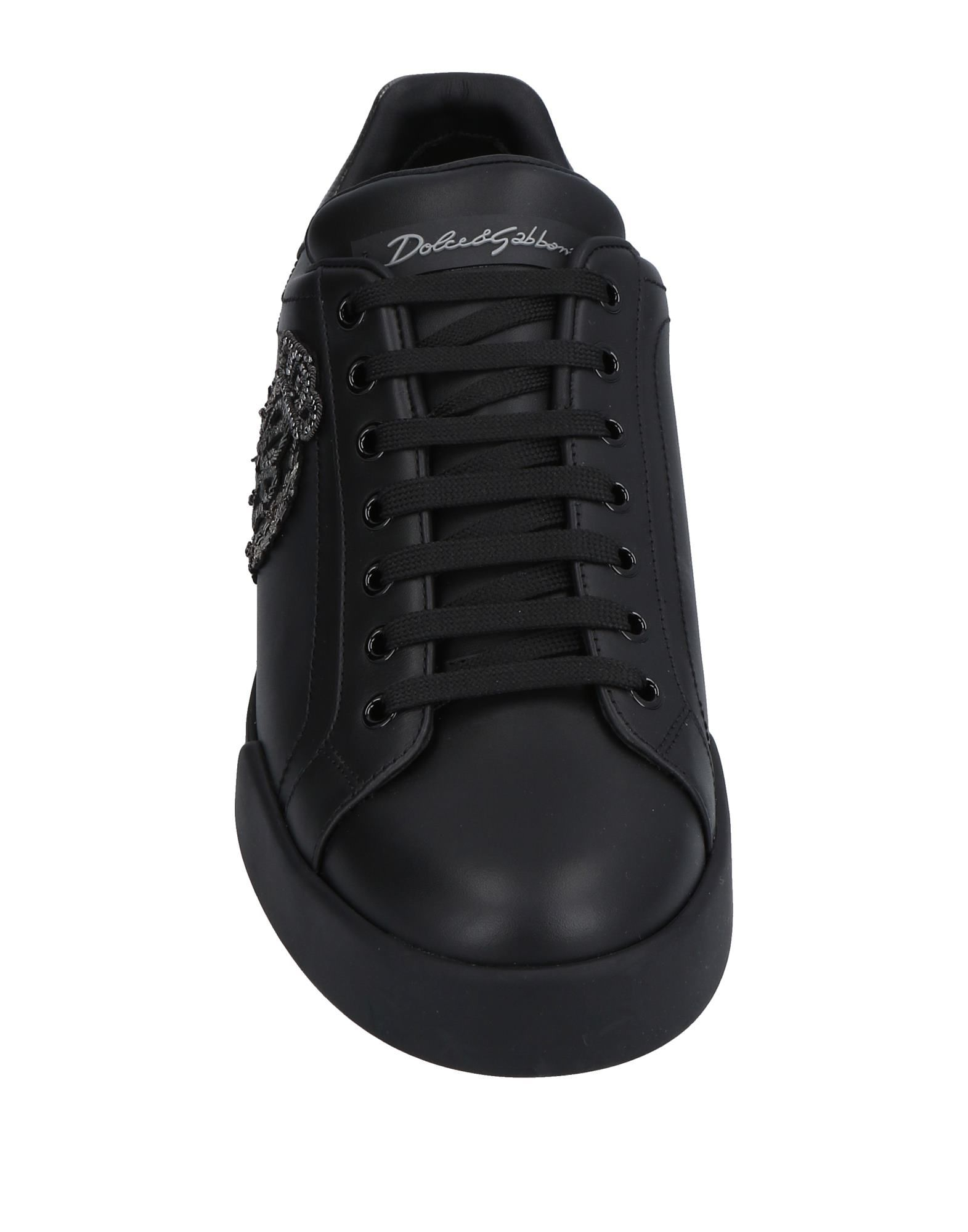Dolce & Gabbana Sneakers Neue Herren  11500109SE Neue Sneakers Schuhe 05f2d2
