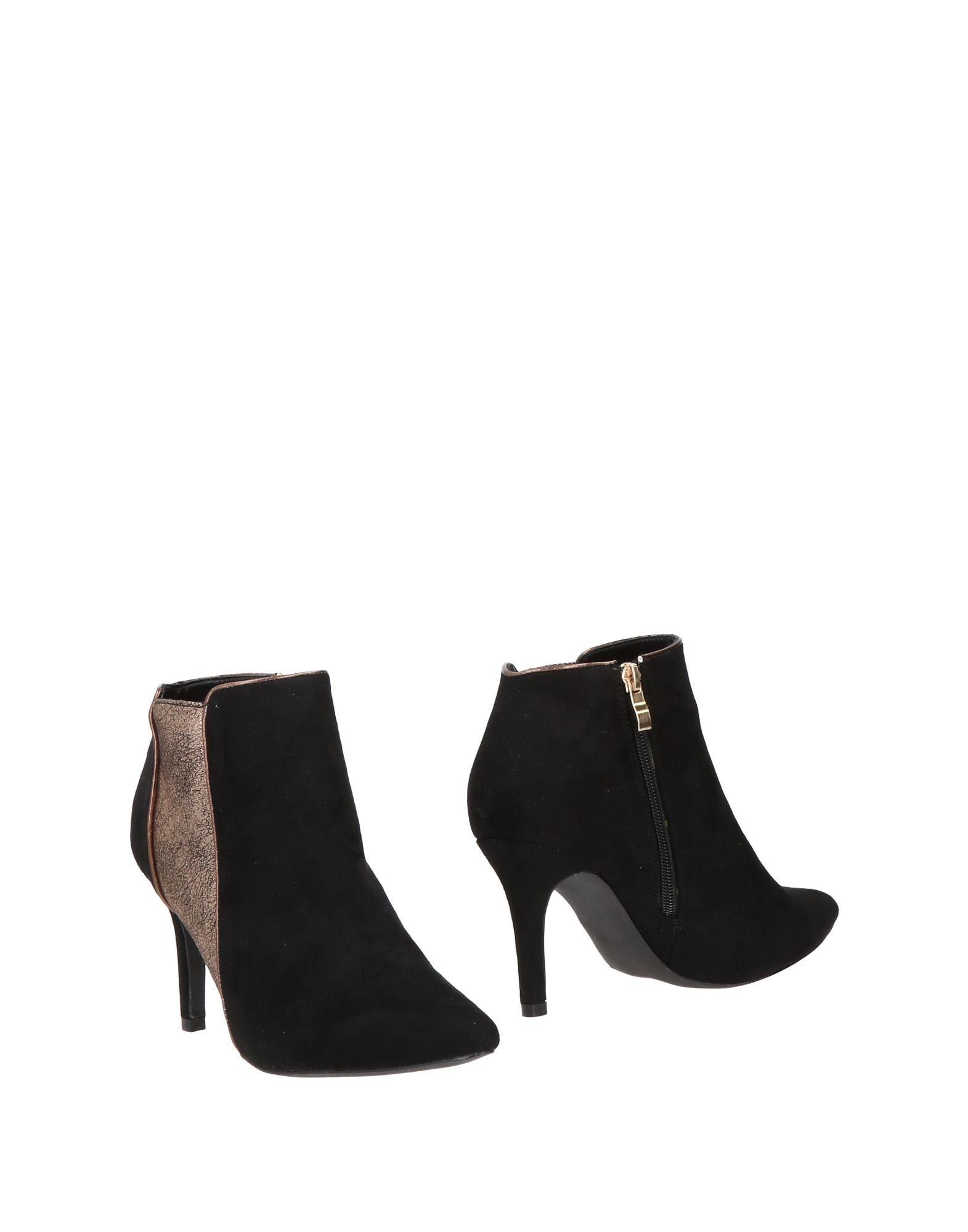 Gut um billige Schuhe zu tragenPacomena Stiefelette Damen  11500112RG