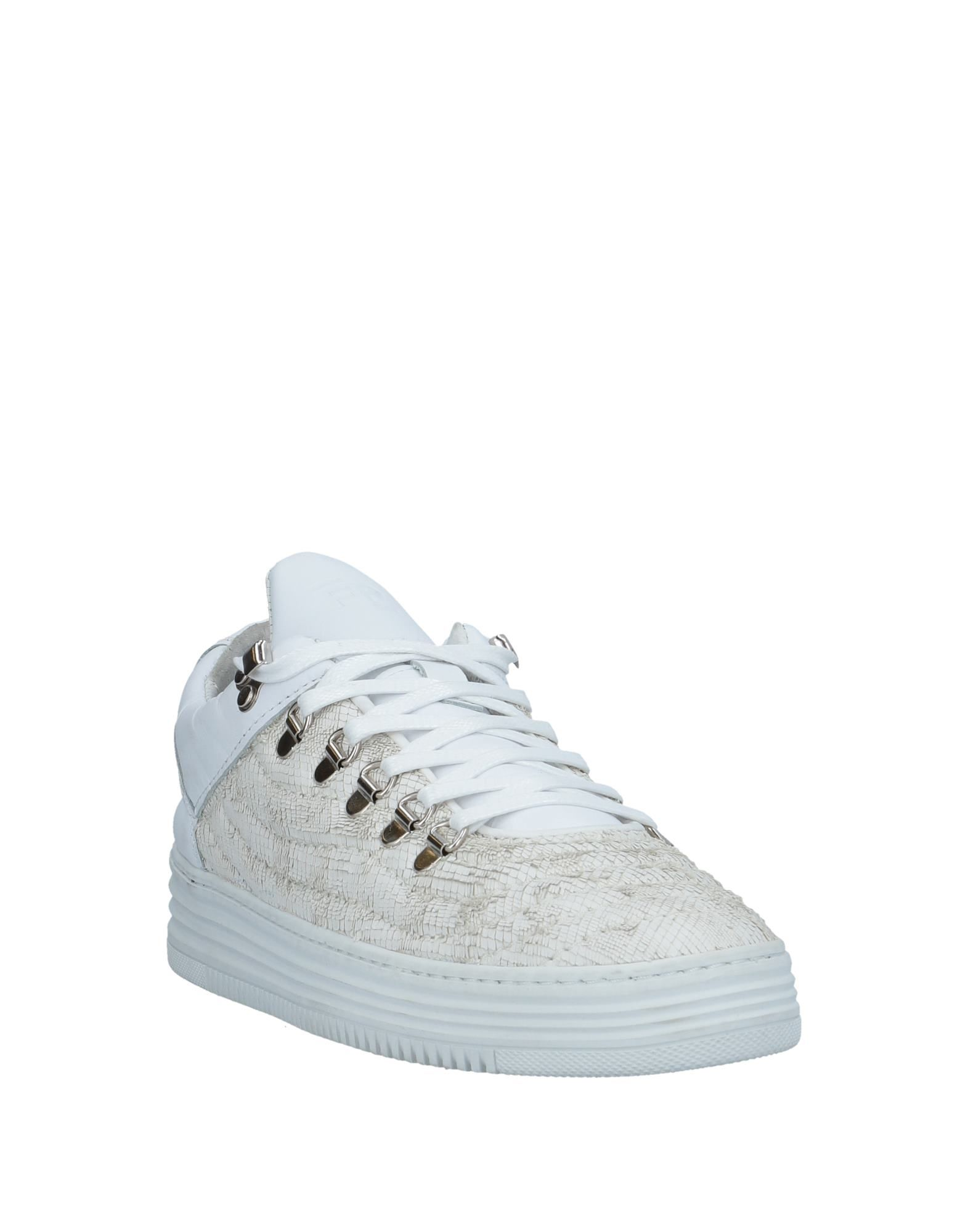 Sneakers Filling Pieces - Uomo - Pieces 11500129TH 79378a