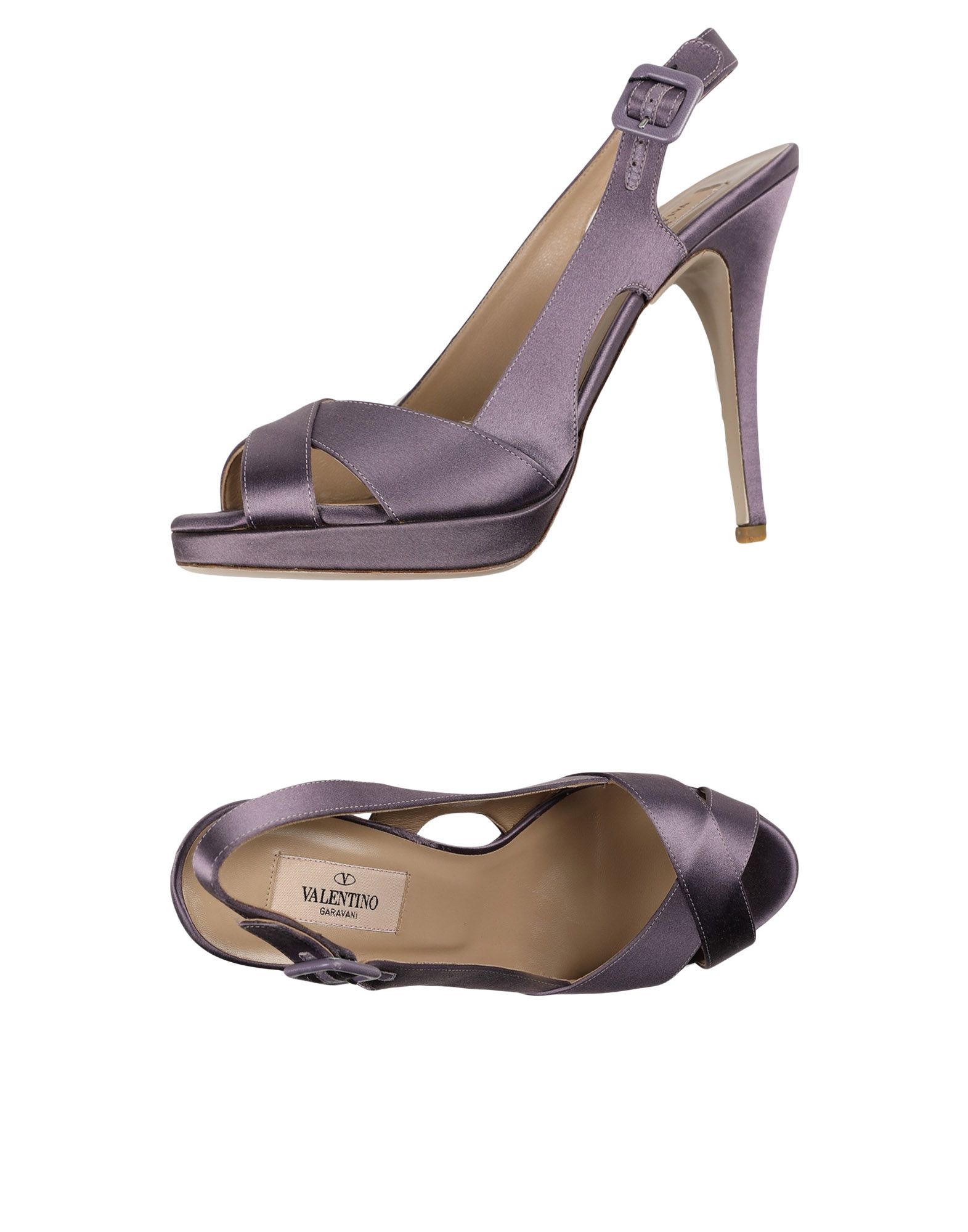 Valentino Garavani Sandals - Women on Valentino Garavani Sandals online on Women  Canada - 11500174JP 2bd683