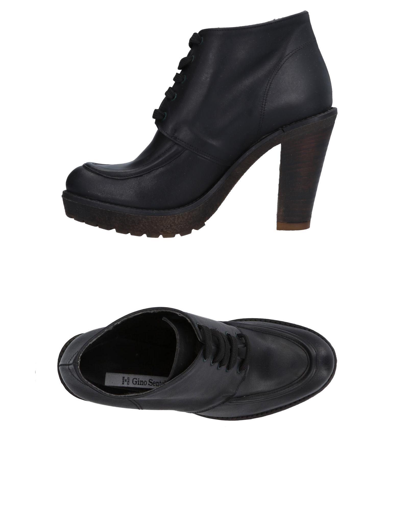 Gino Sentell® Schnürschuhe Damen  11500181DV Neue Schuhe