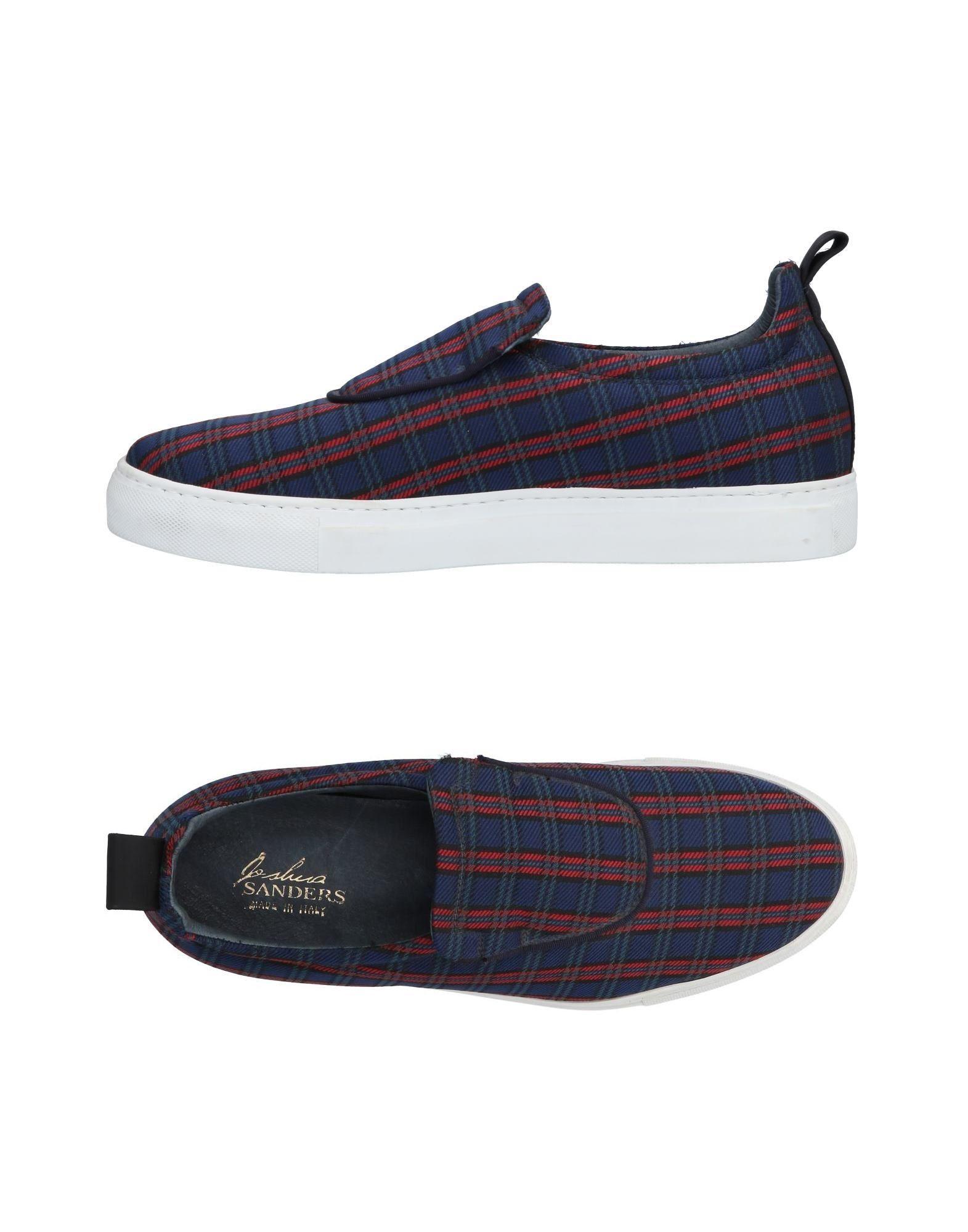 Rabatt echte Schuhe Joshua*S Sneakers Herren  11500197DA