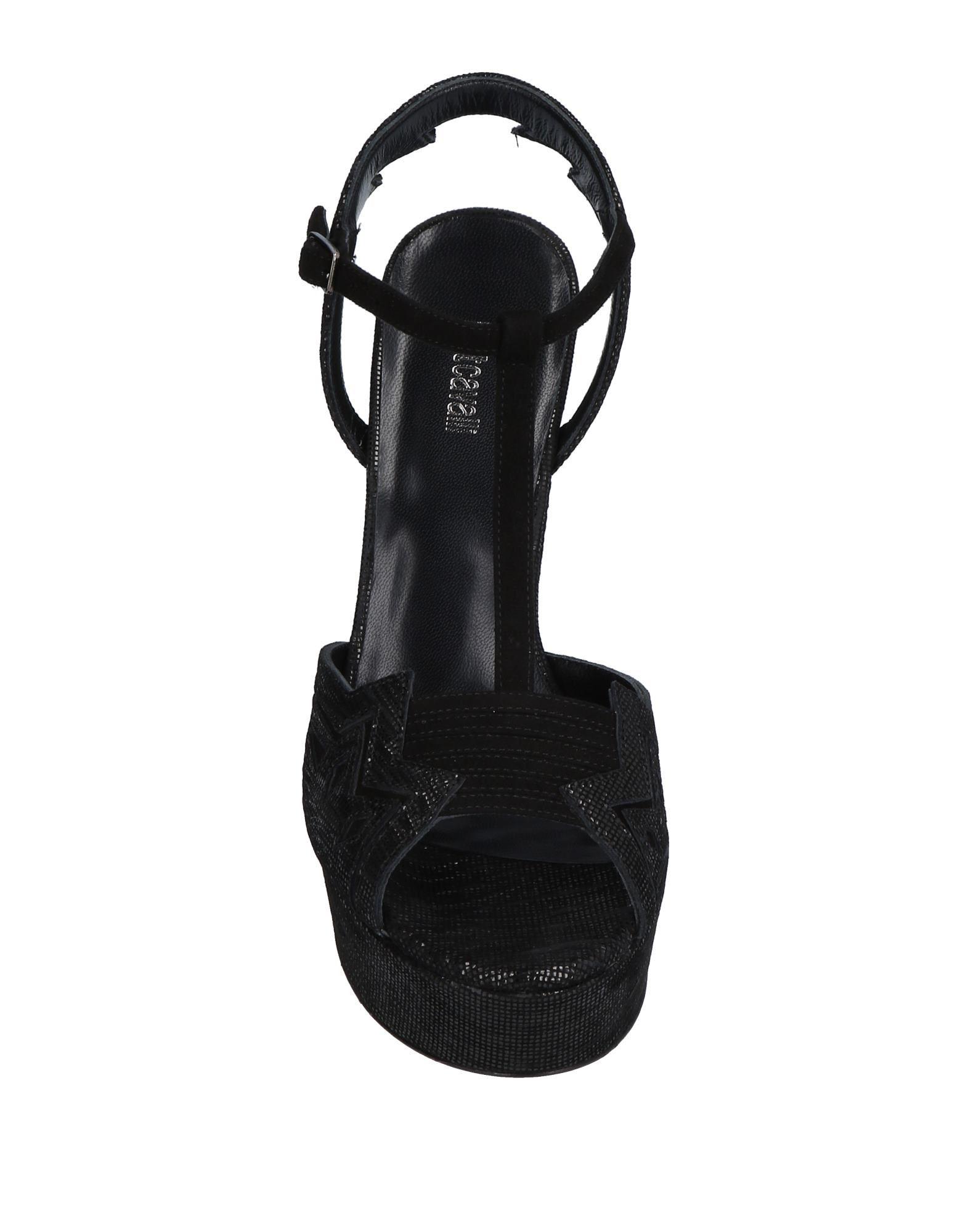 Just Cavalli Beliebte Sandalen Damen  11500214BA Beliebte Cavalli Schuhe f0fde0