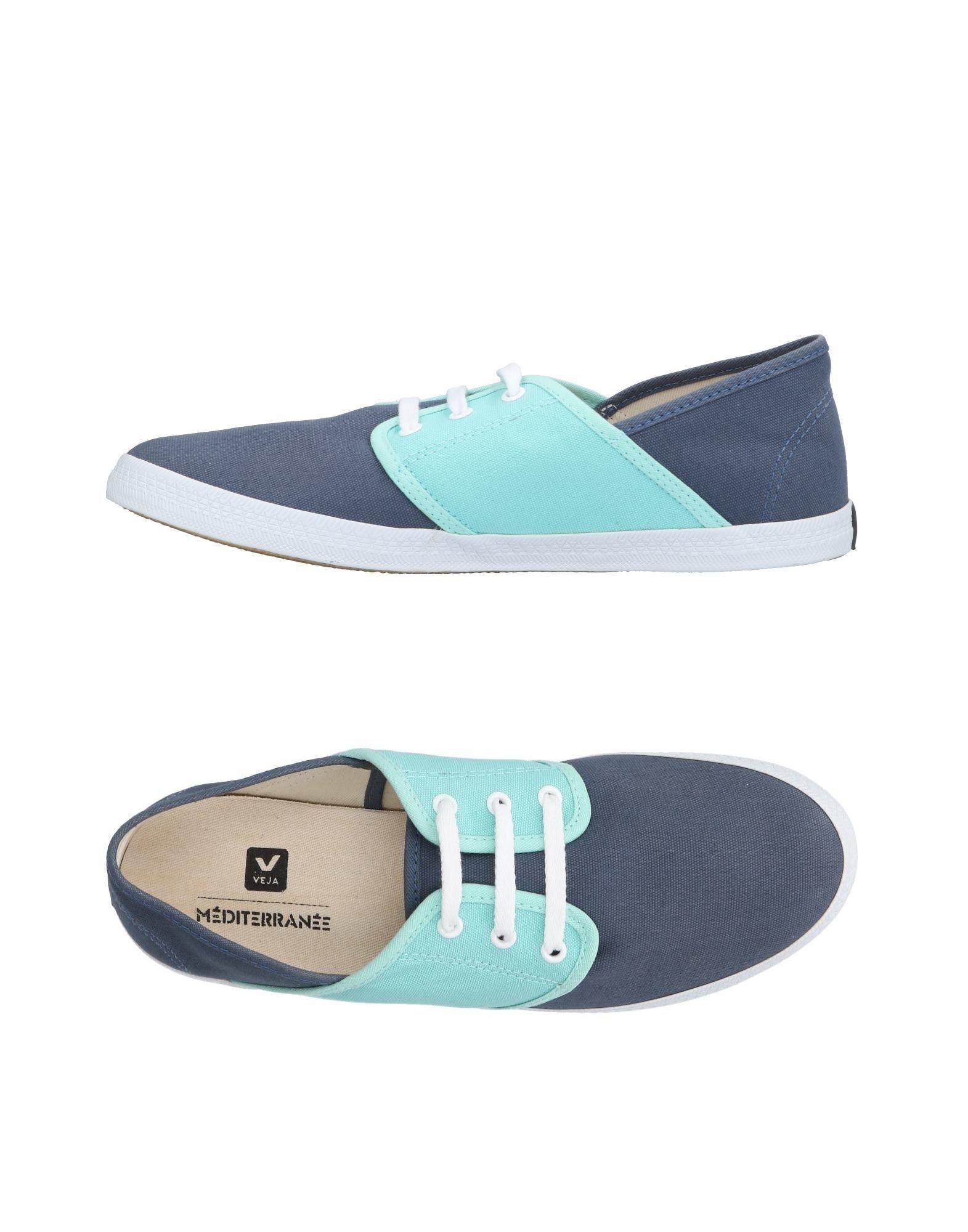 Rabatt echte Schuhe Veja Sneakers Herren  11500234EU