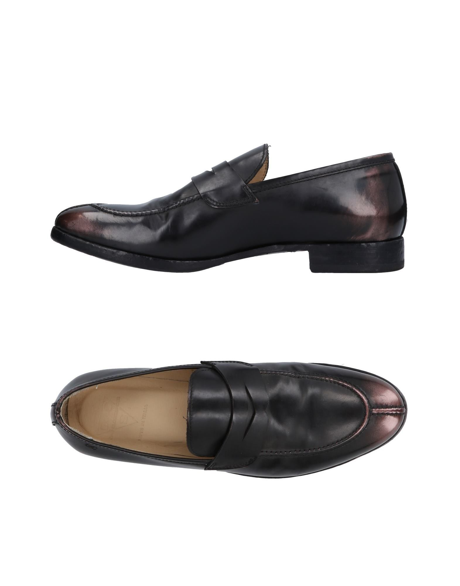 Mocassino Open Closed  Shoes Uomo - 11500236TD