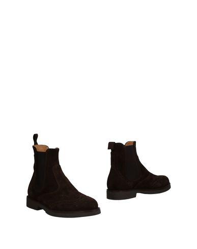 Zapatos con descuento Botín Angelo Pallotta Hombre - 11500245QL Botines Angelo Pallotta - 11500245QL - Negro e09016