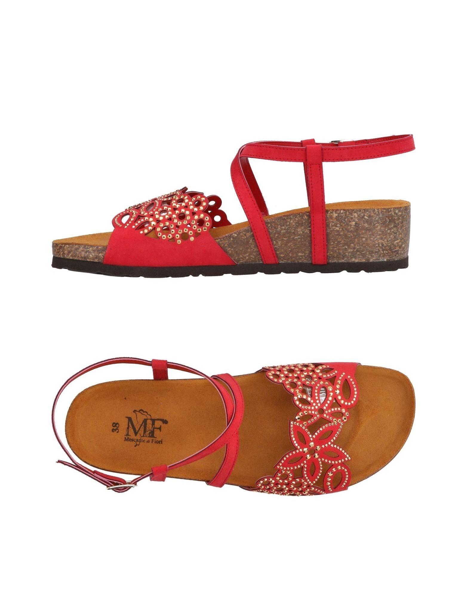 Mercante Di Fiori Sandals - Women Mercante Di Fiori Sandals Kingdom online on  United Kingdom Sandals - 11500262SR 6397d8