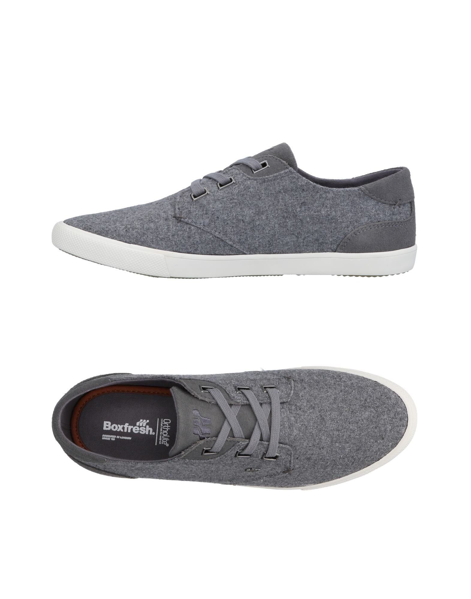 Boxfresh Sneakers 11500275SB Herren  11500275SB Sneakers Heiße Schuhe bf5845
