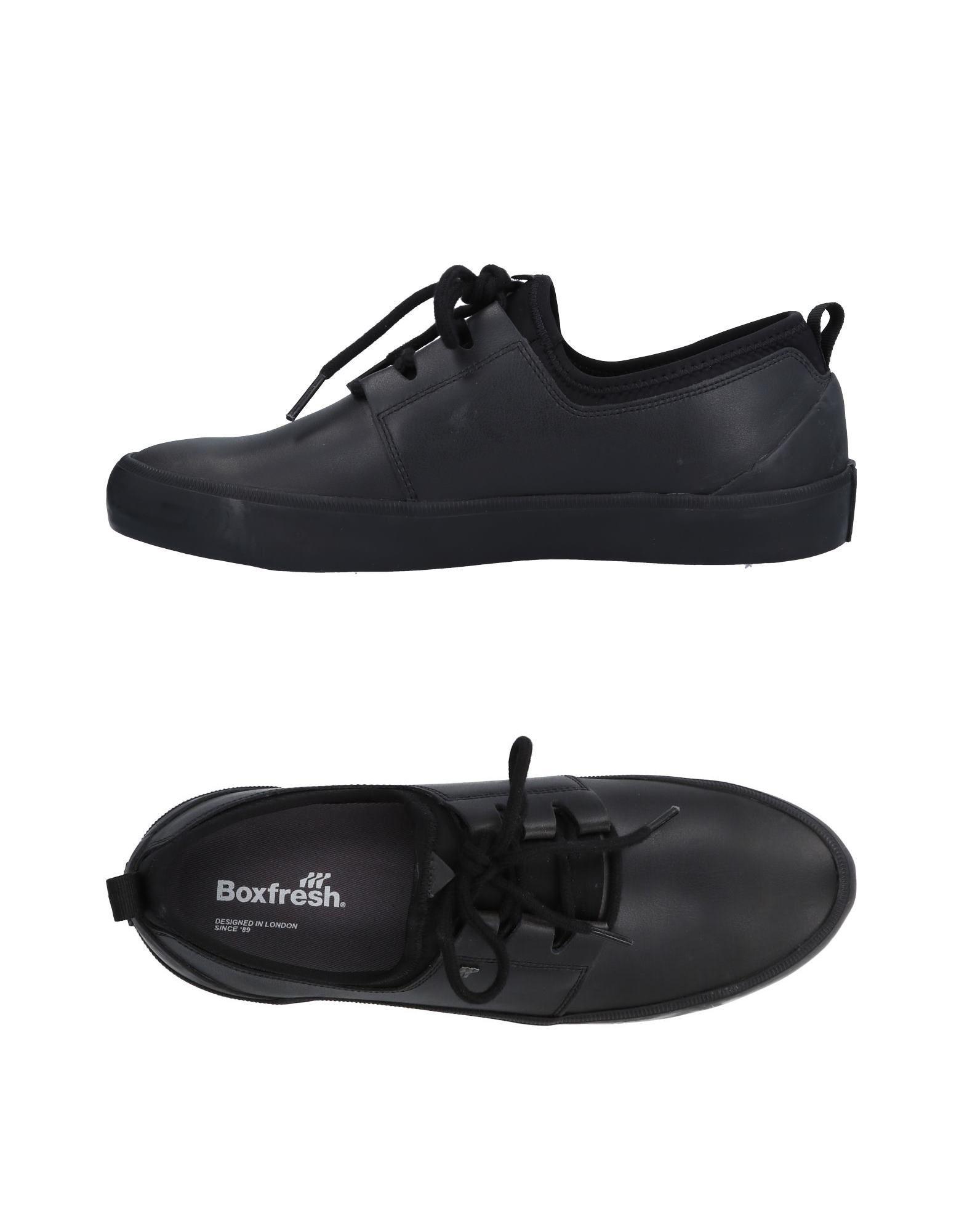 Sneakers Boxfresh Uomo - 11500278MP Scarpe economiche e buone