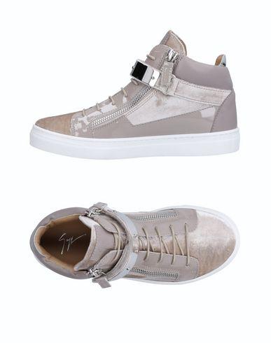 Sneakers Giuseppe Zanotti Bambina 3-8 anni - Acquista online su YOOX 6440dacd0c1