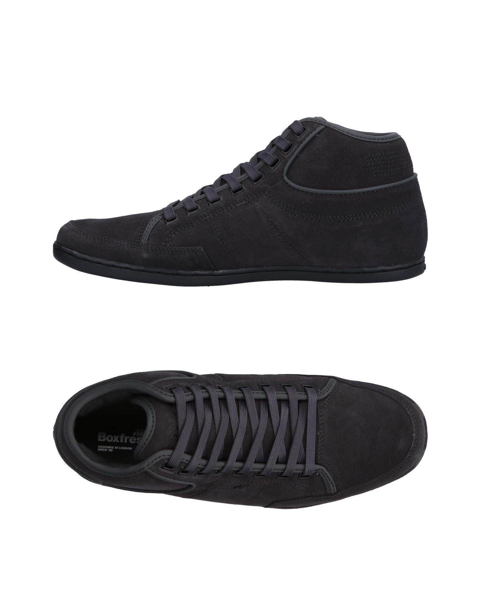 Rabatt echte echte Rabatt Schuhe Boxfresh Sneakers Herren  11500284KC 2a4957