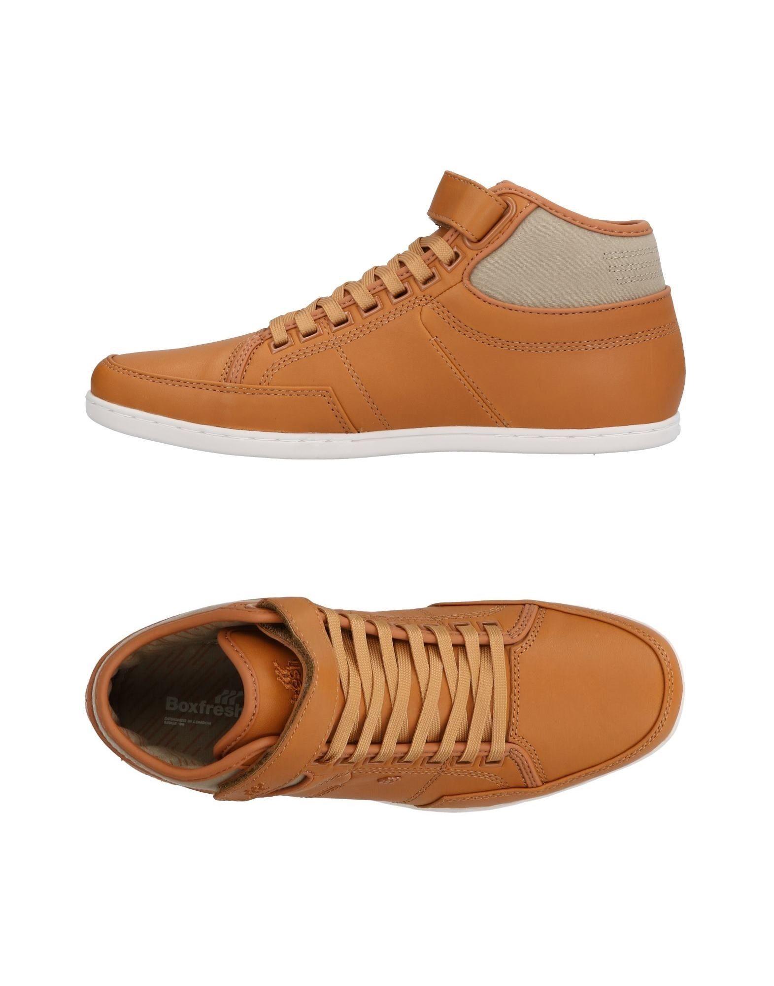 Sneakers Boxfresh Uomo - 11500296CO elegante