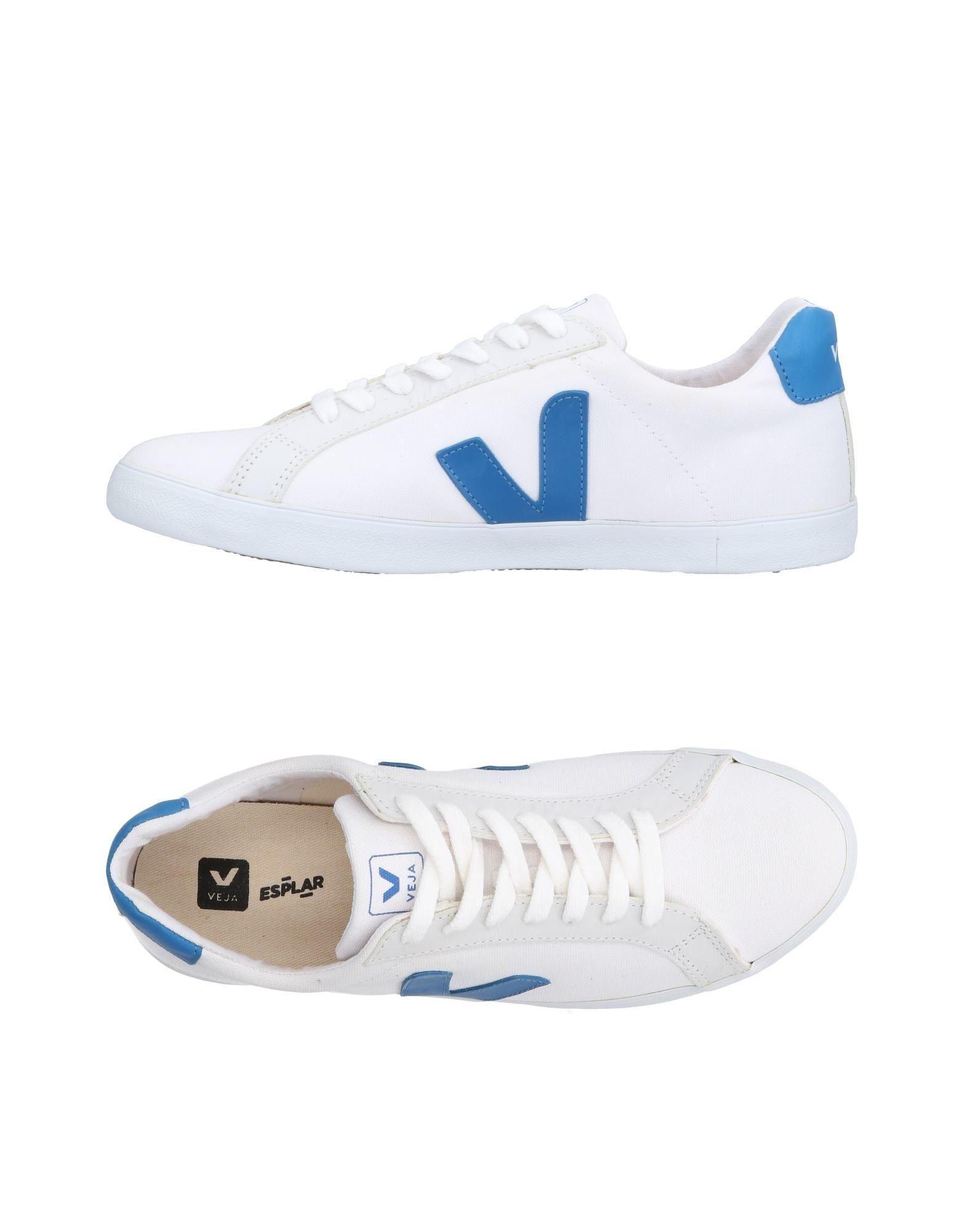 Rabatt echte Schuhe Veja Sneakers Herren  11500314HB