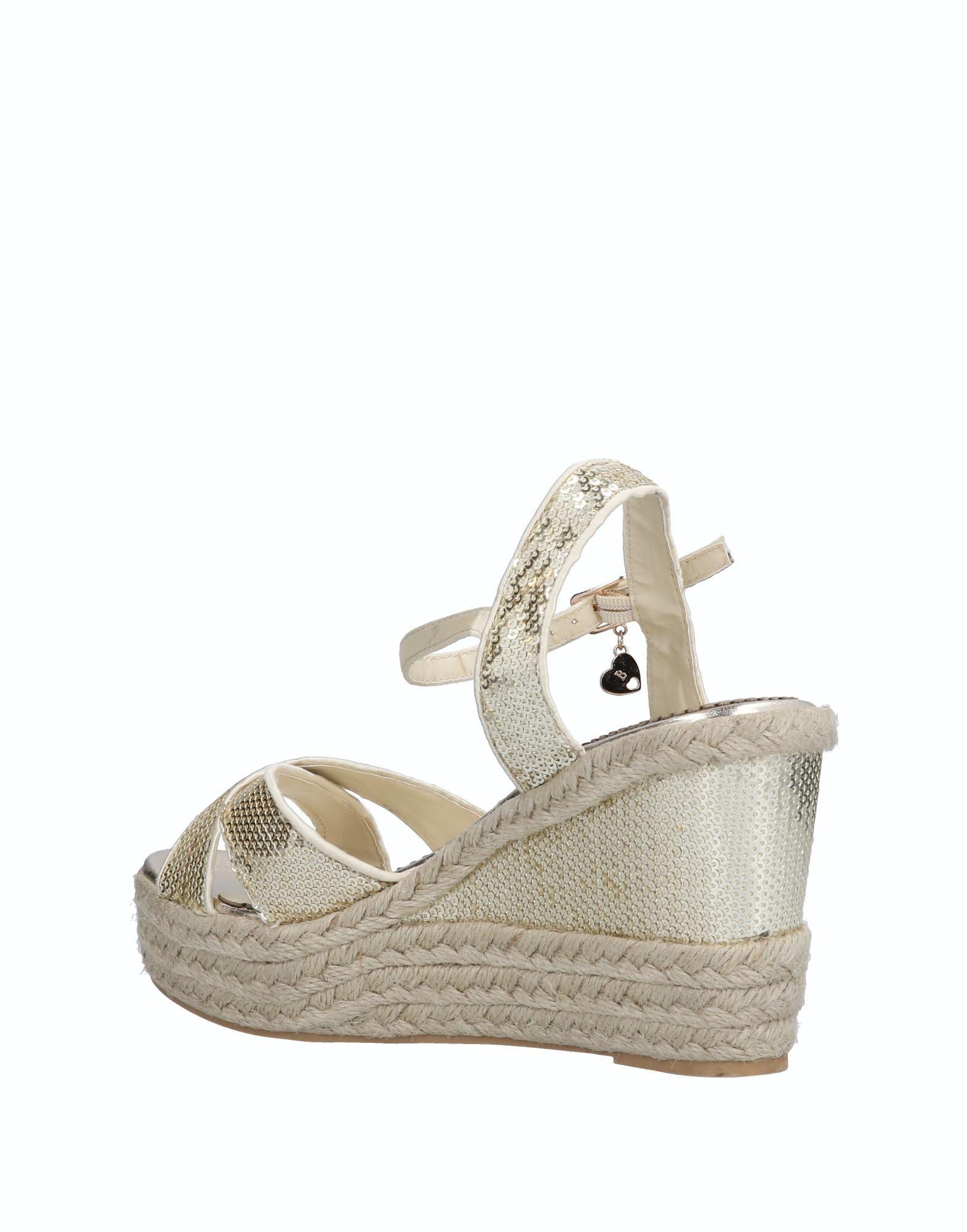 Sara López Espadrilles Espadrilles López Damen  11500318RW Neue Schuhe 9fe89a