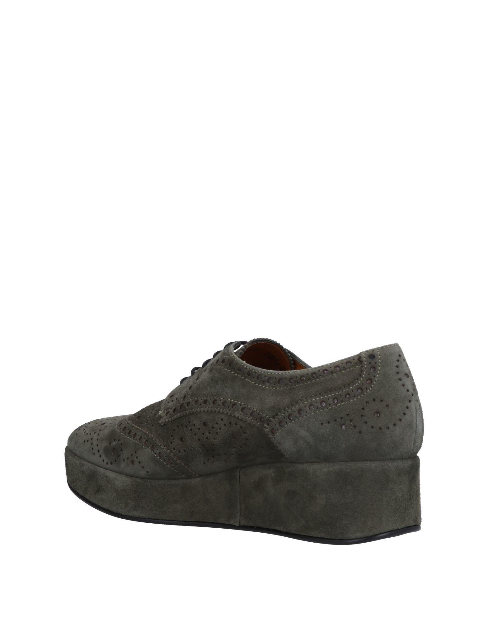 Pons Quintana Schnürschuhe Damen  11500322DQ Gute Qualität beliebte Schuhe