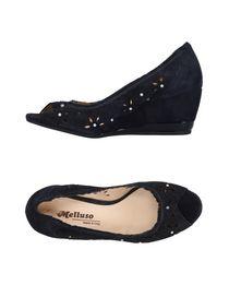 MELLUSO Zapatos de salón mujer EfUVPow7
