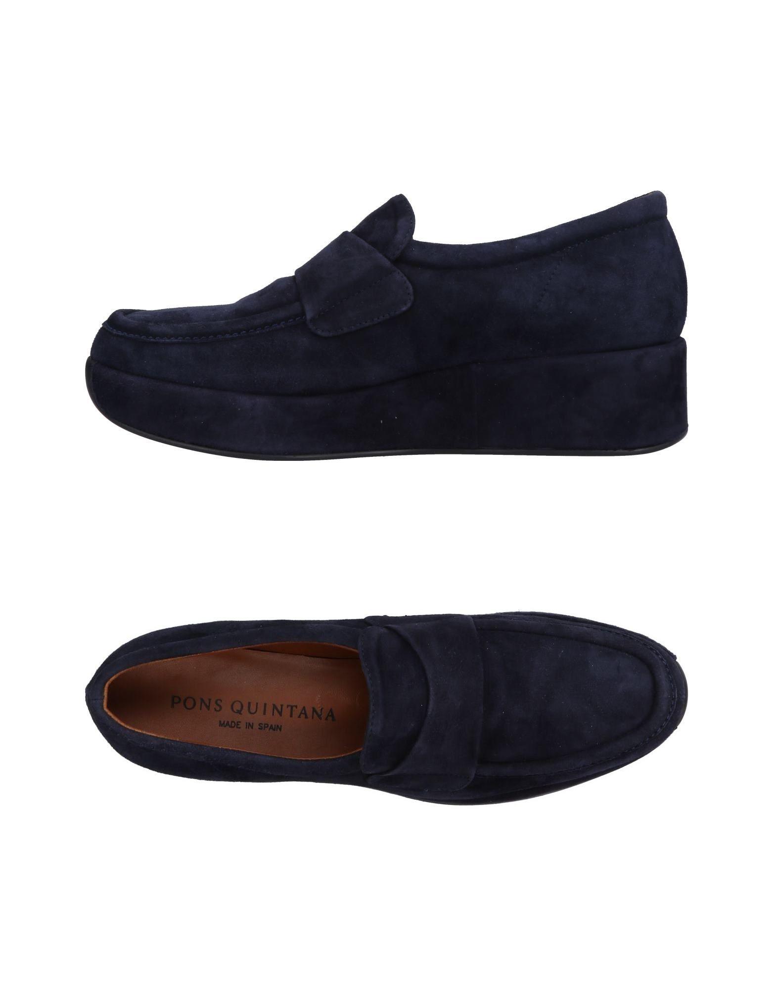Pons Quintana Mokassins Damen  11500328IH Gute Qualität beliebte Schuhe
