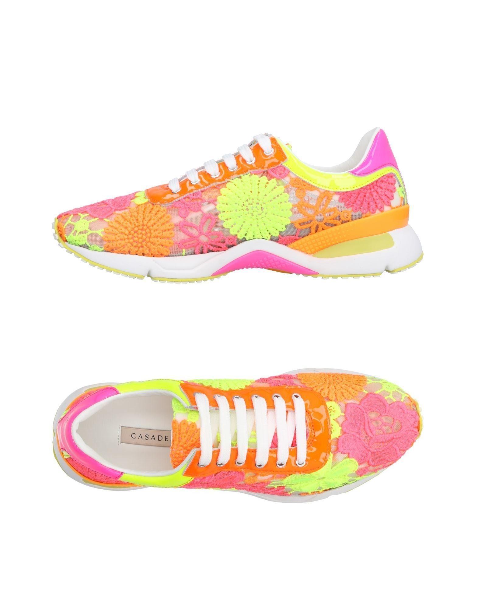 Rabatt Casadei Schuhe Casadei Rabatt Sneakers Damen  11500330ML a1cab9
