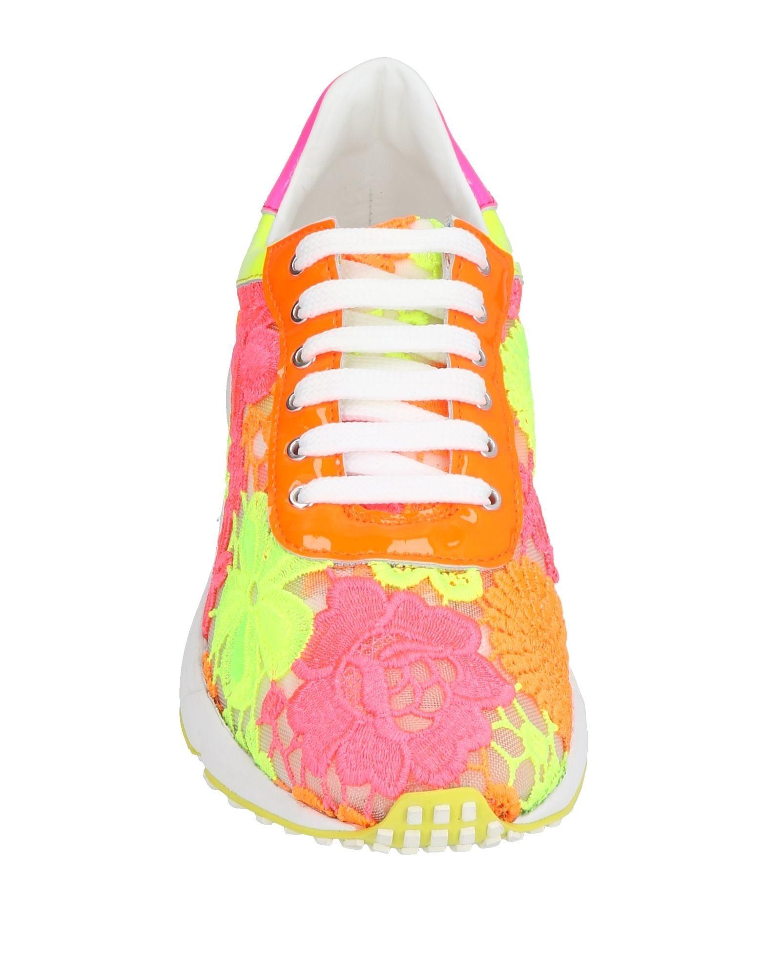 Rabatt Schuhe Casadei Sneakers Damen  11500330ML