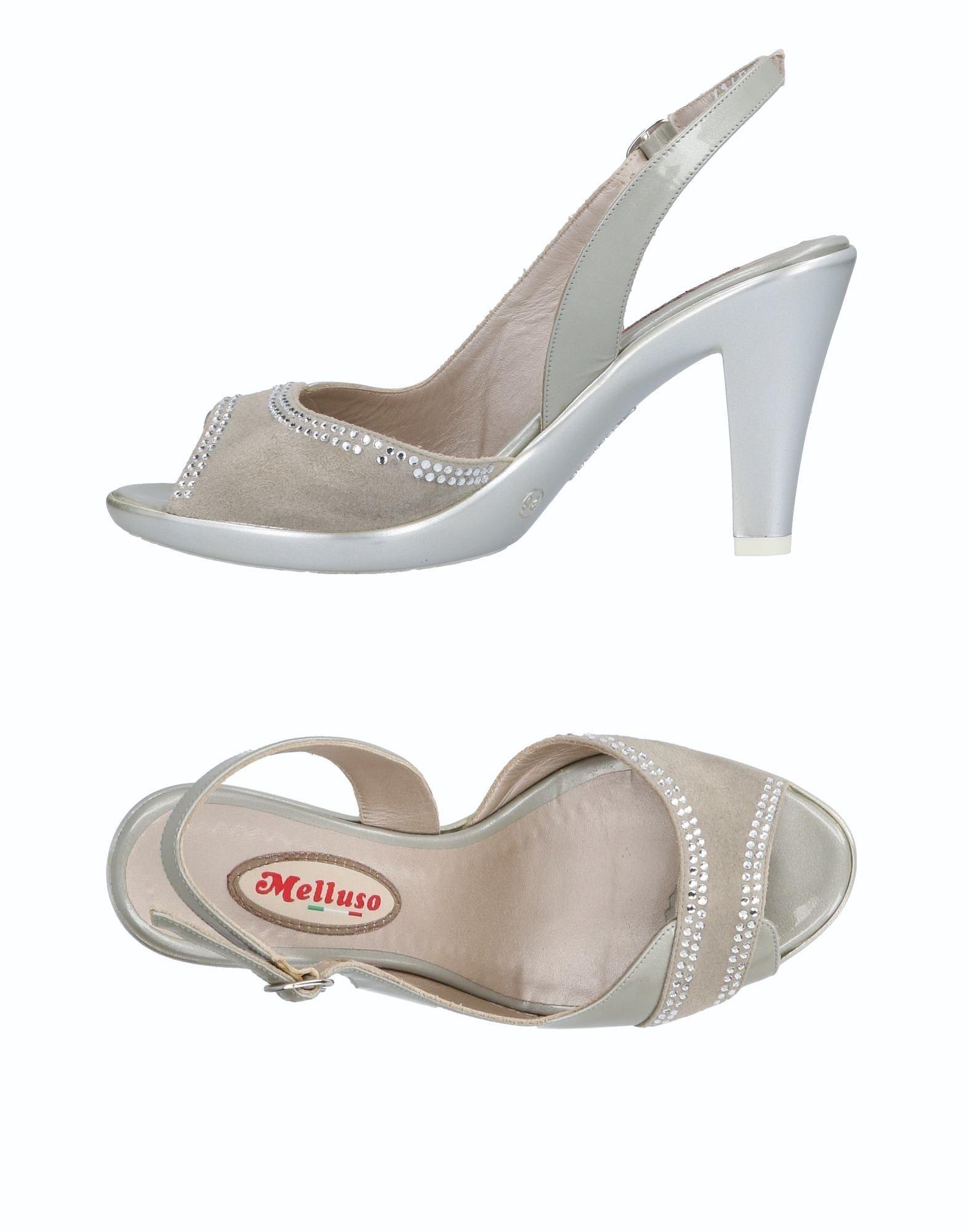 Melluso Sandalen Damen  11500333PN Gute Qualität beliebte Schuhe