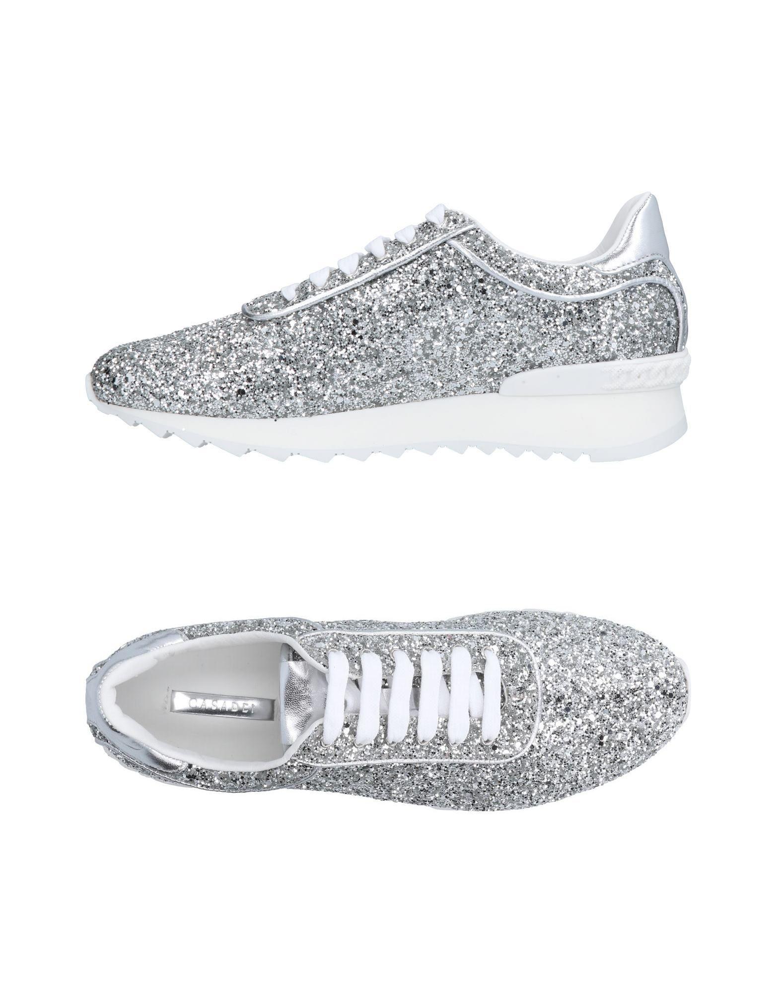 Casadei Sneakers Damen  11500346BSGut aussehende strapazierfähige Schuhe