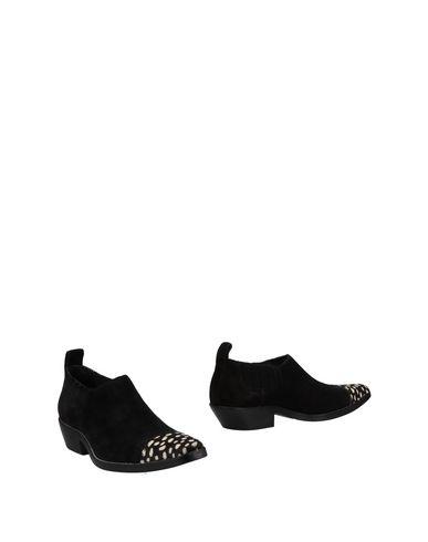 Zapatos con descuento Botín Haider Ackermann Hombre - - Botines Haider Ackermann - Hombre 11500365QN Negro fc9b8e