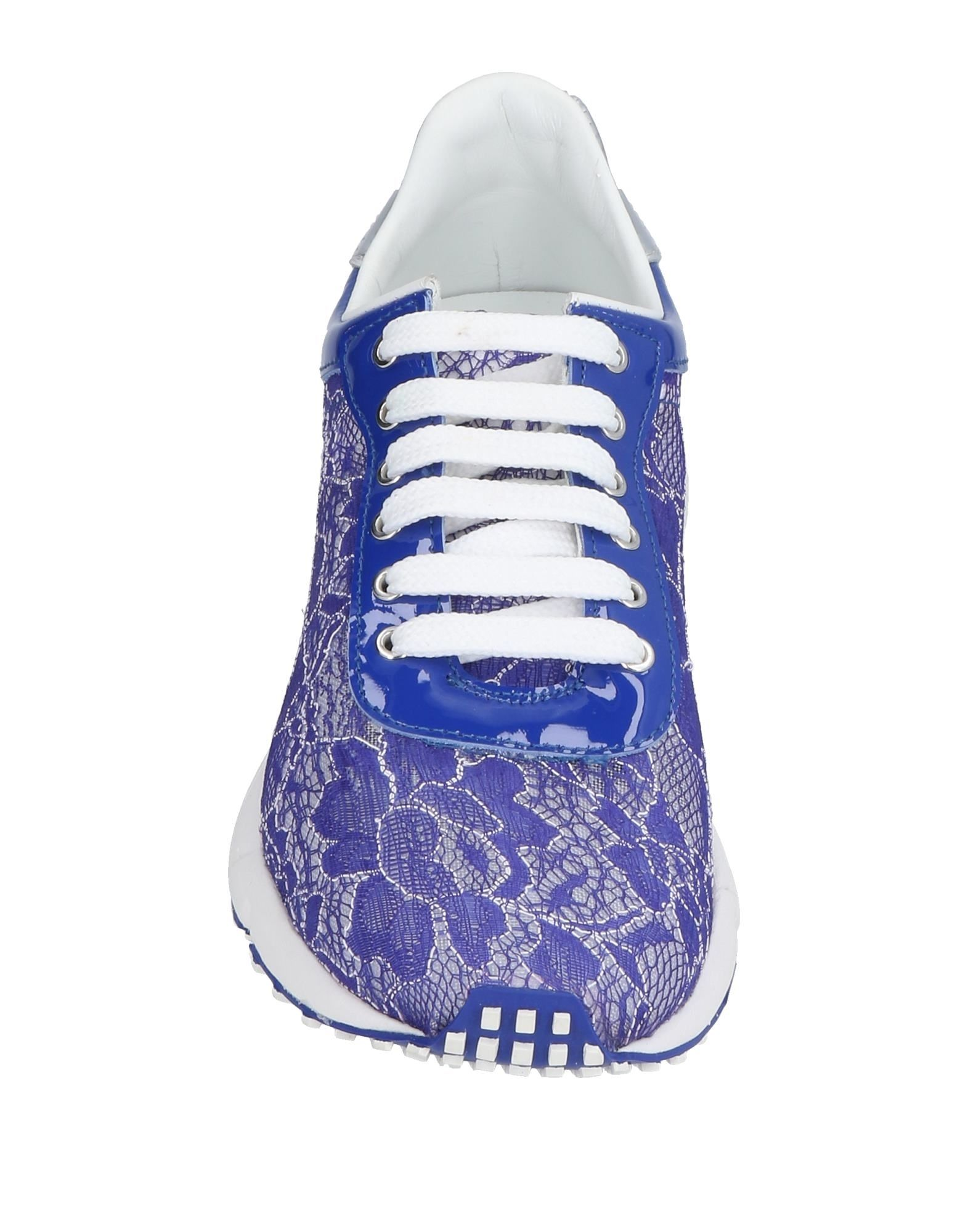Haltbare Mode billige Schuhe Casadei Sneakers Damen  11500368SQ Heiße Schuhe