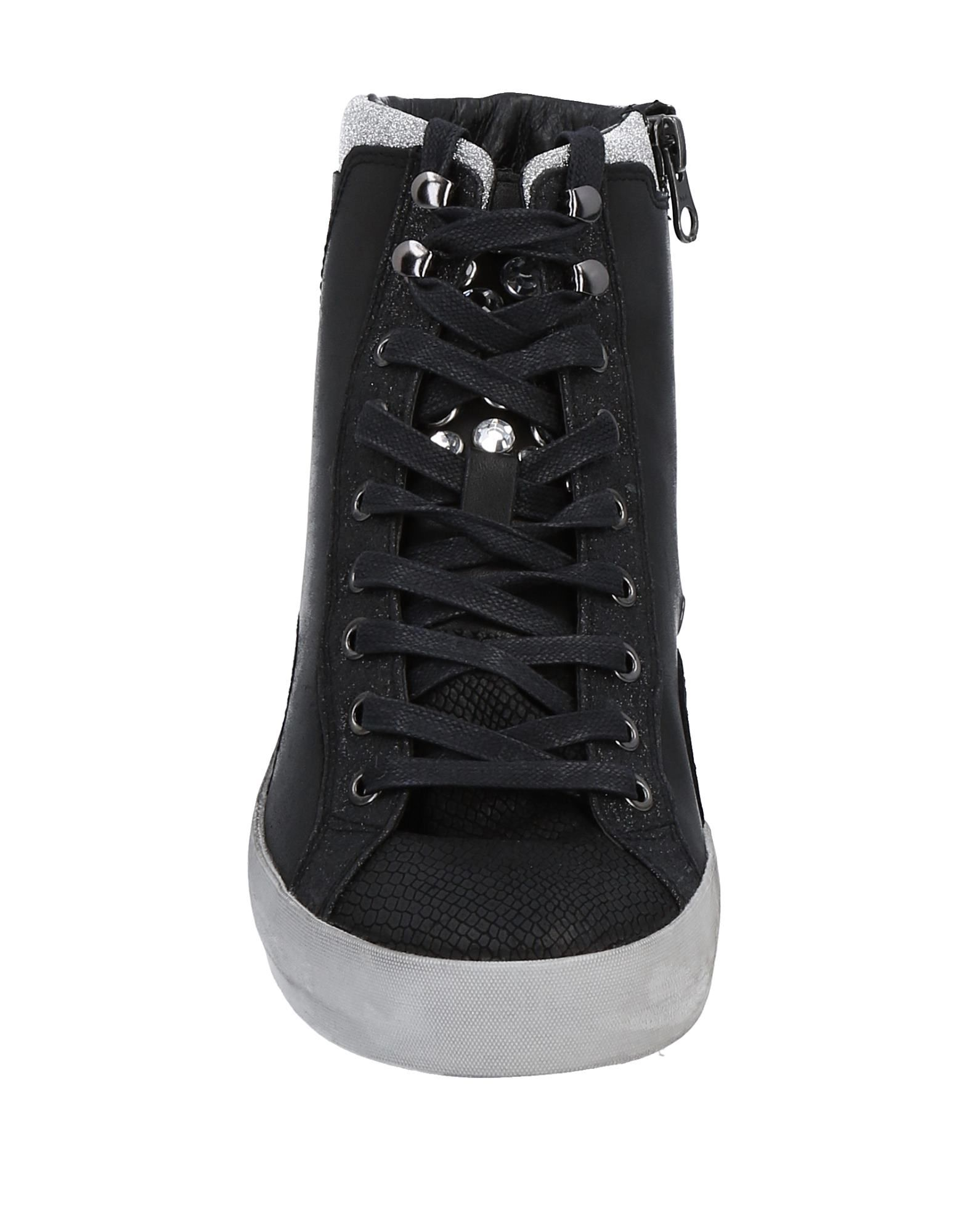 Gut um billige Schuhe zu tragenCrime 11500381IU London Sneakers Damen  11500381IU tragenCrime 000fee
