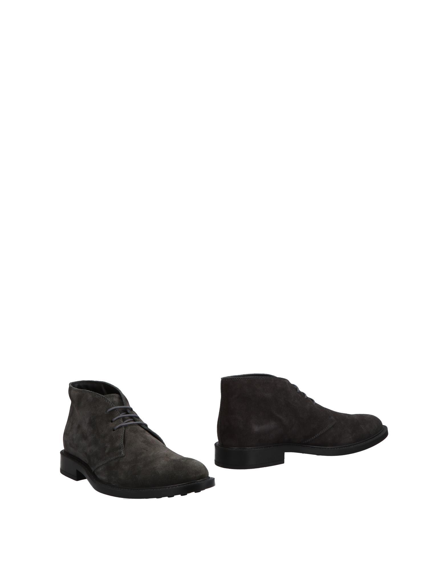 Tod's Stiefelette Herren  11500385BH Gute Qualität beliebte Schuhe