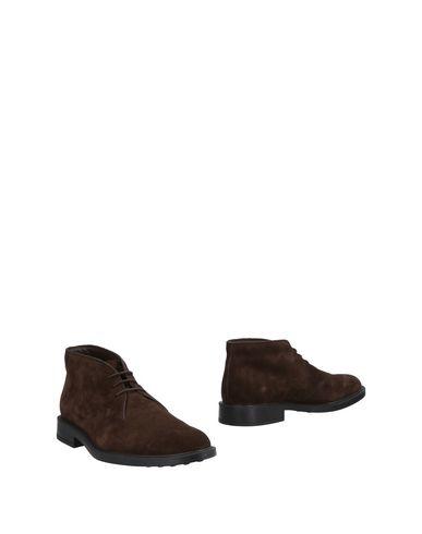 1dab65910179 Полусапоги И Высокие Ботинки Для Мужчин от Tod s - YOOX Россия